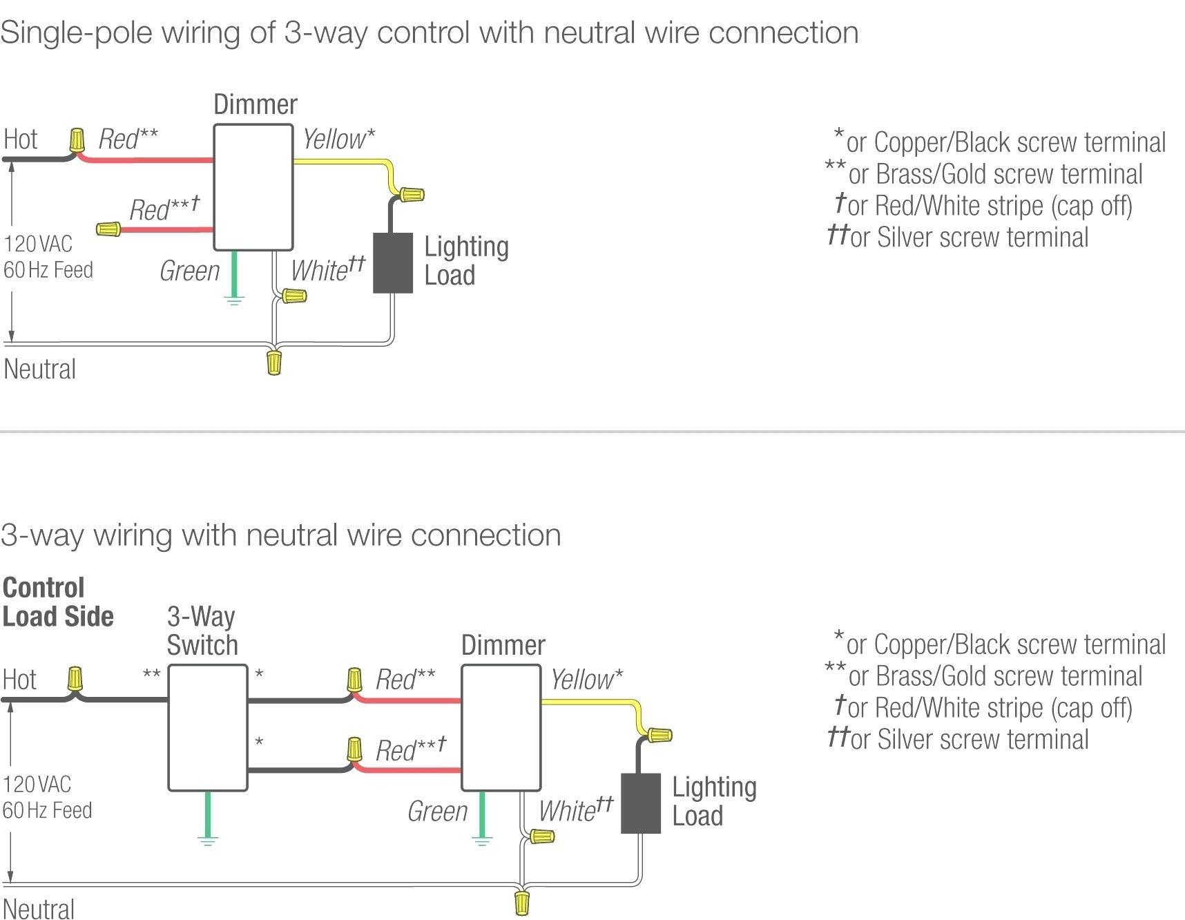 Lutron Maestro Wiring Diagram Lutron 4 Way Dimmer Wiring Diagram ...