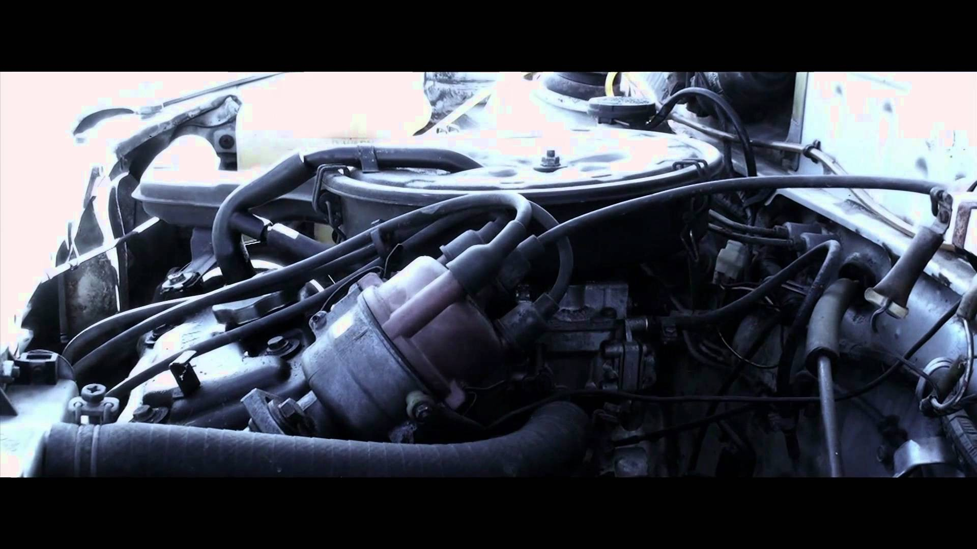 Maruti 800 Engine Diagram