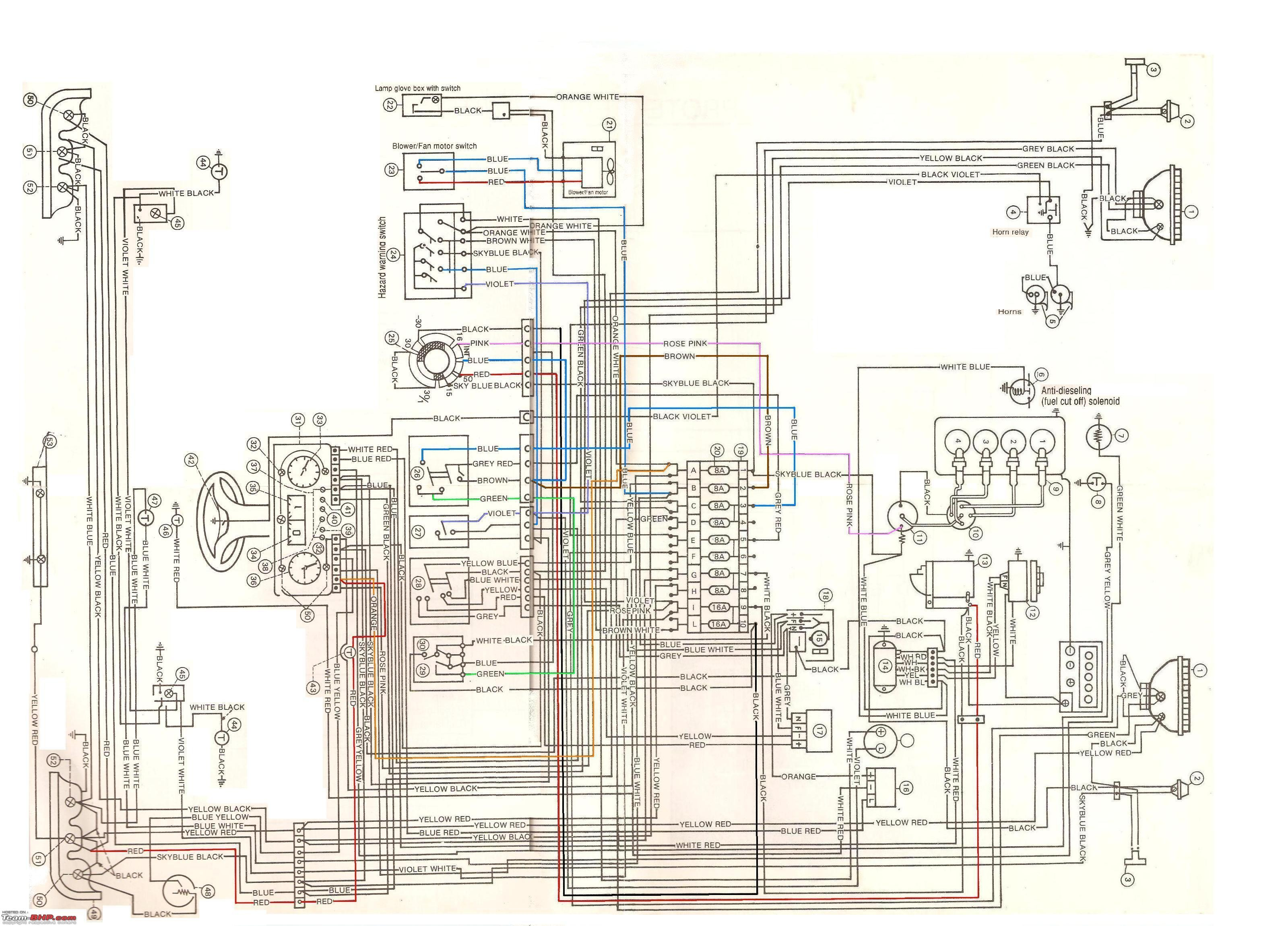 Maruti 800 Engine Diagram Maruti Car Manuals Wiring Diagrams Pdf & Fault Codes