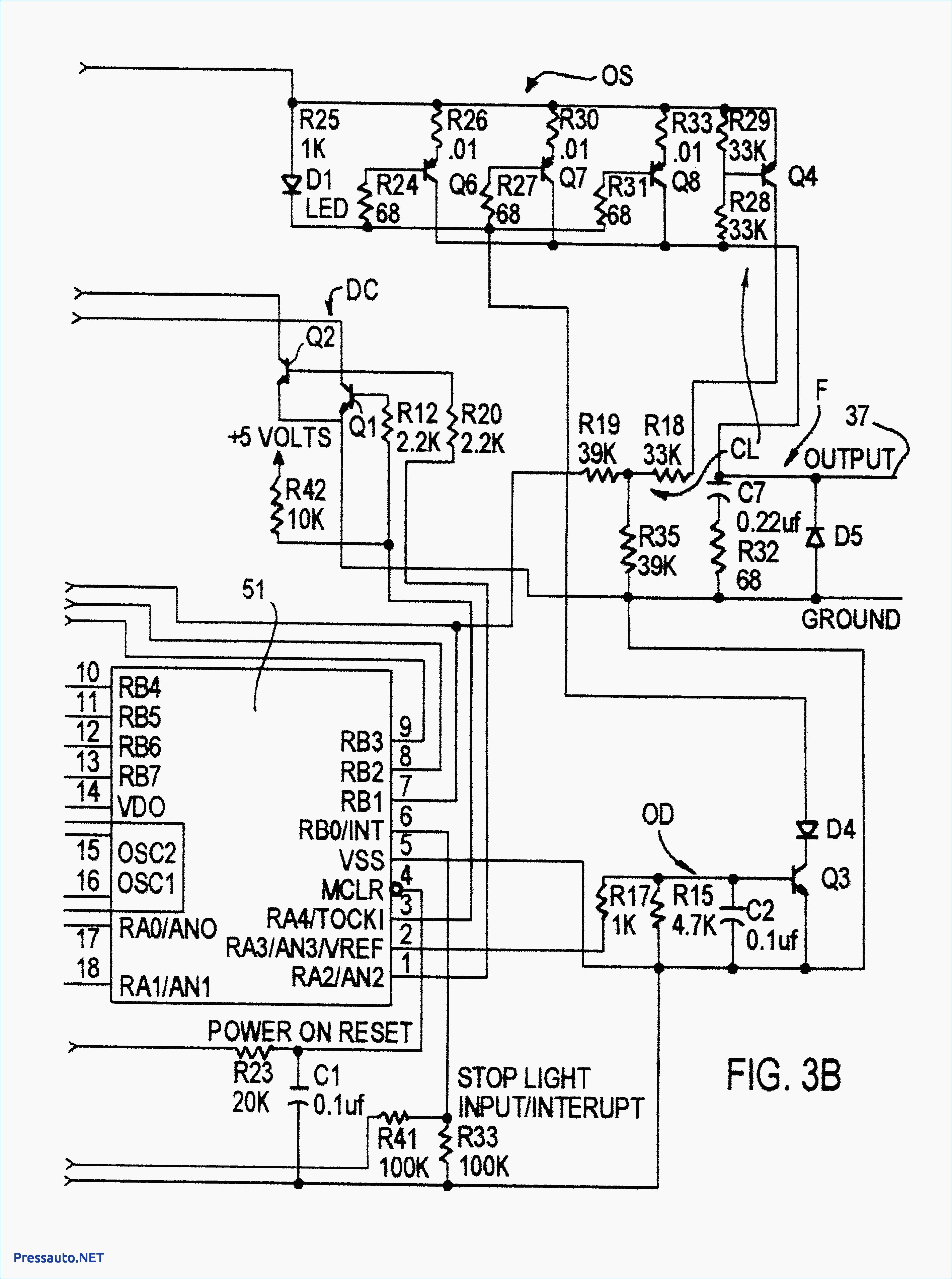 Electric Firep Wiring Diagram For A28eo5 - Residential Electrical ...