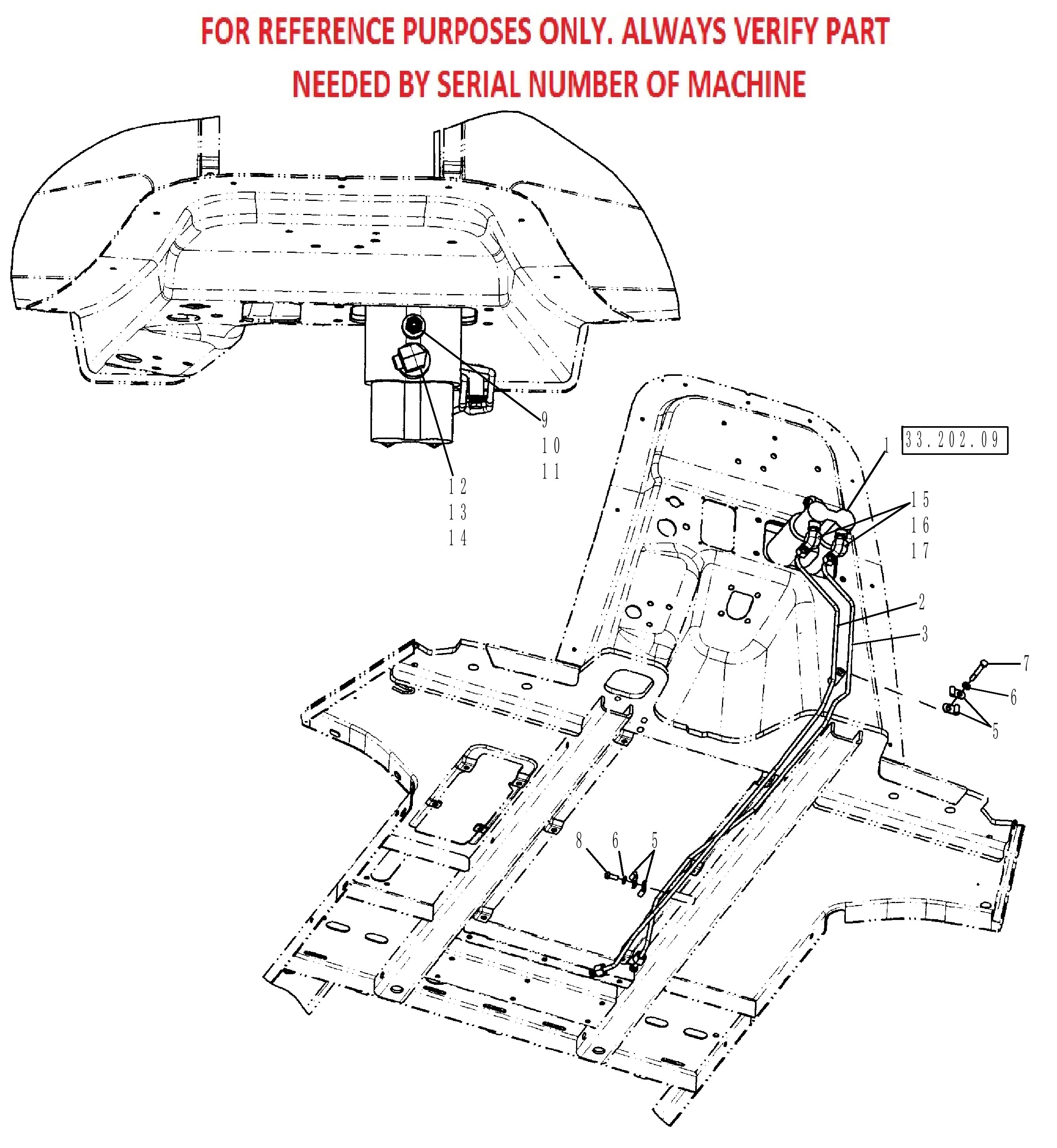 Master Cylinder Parts Diagram Case 580n Tier 3 Loader Backhoe Parts Brakes Of Master Cylinder Parts Diagram