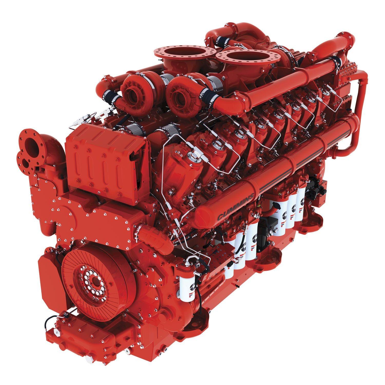 Mercruiser Engine Diagram Diesel Engine Turbocharged 16 Cylinder for Mining Of Mercruiser Engine Diagram