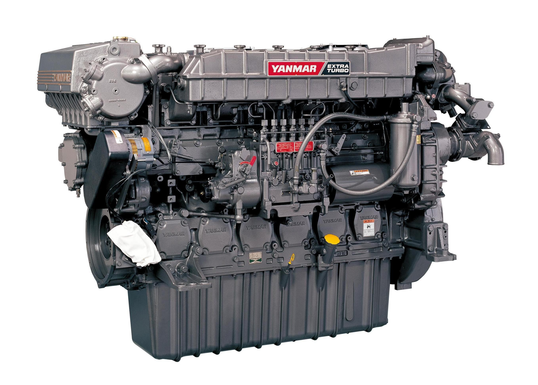 Mercruiser Engine Diagram Yanmar Group Engine 2716—1940 Design Function Of Mercruiser Engine Diagram