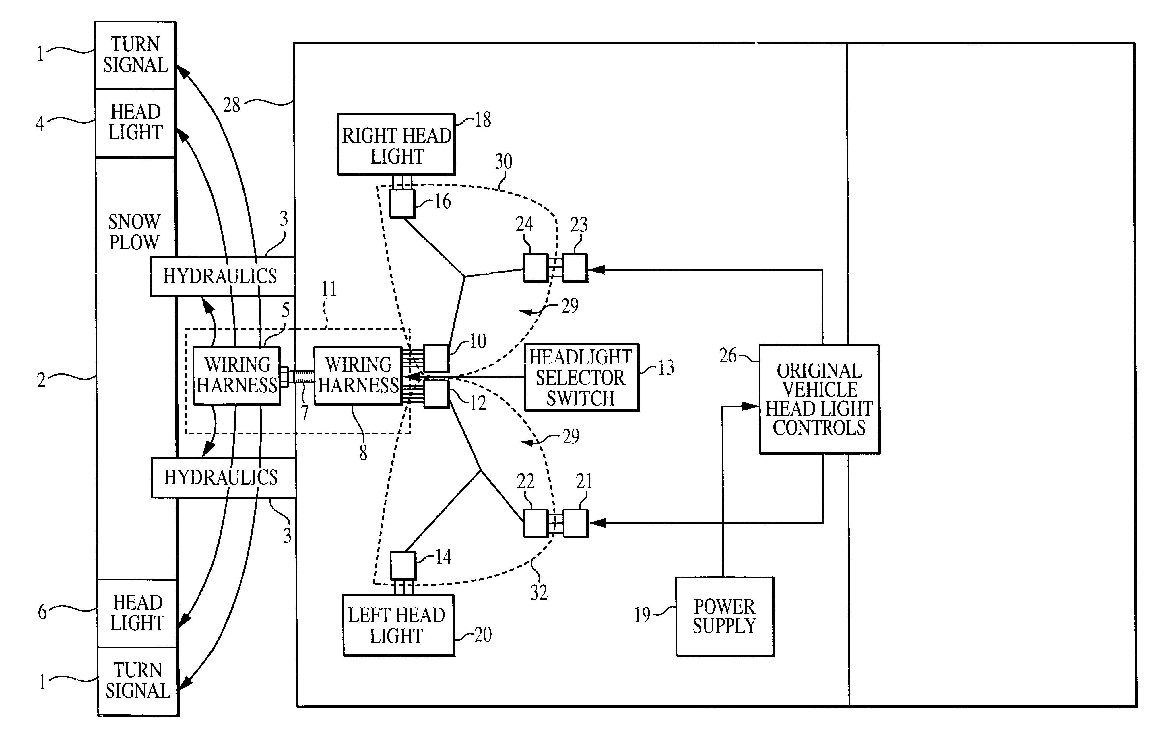 Meyer Plow Wiring Diagram Smith Brothers Services and Meyer Snow Plow Wiring Diagram In Sno Of Meyer Plow Wiring Diagram