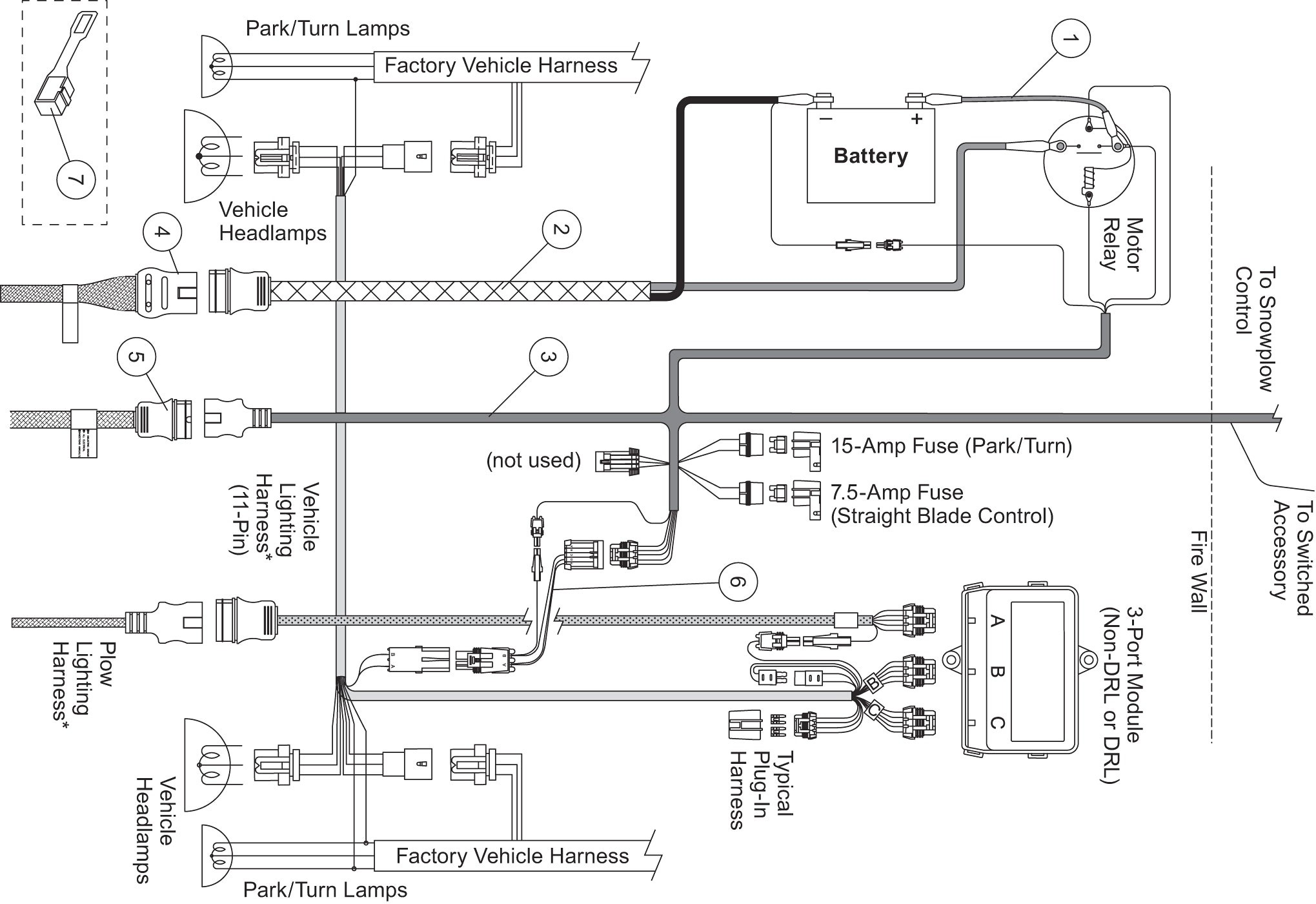 Meyer Plow Wiring Diagram Smith Brothers Services And Meyer Snow Fisher V Plow  Wiring Diagram Meyer Plow Wiring Diagram Smith