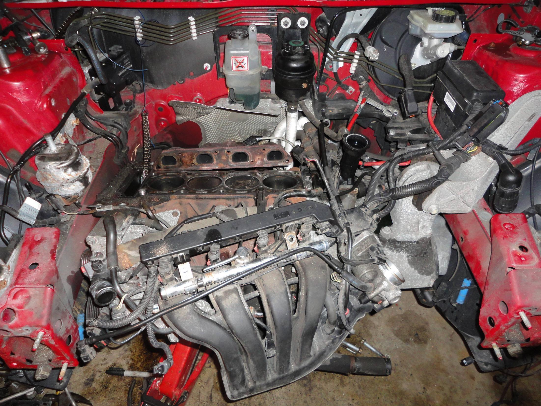 Mini Cooper Engine Parts Diagram Mini Cooper R50 Rally Build north American  Motoring Of Mini Cooper