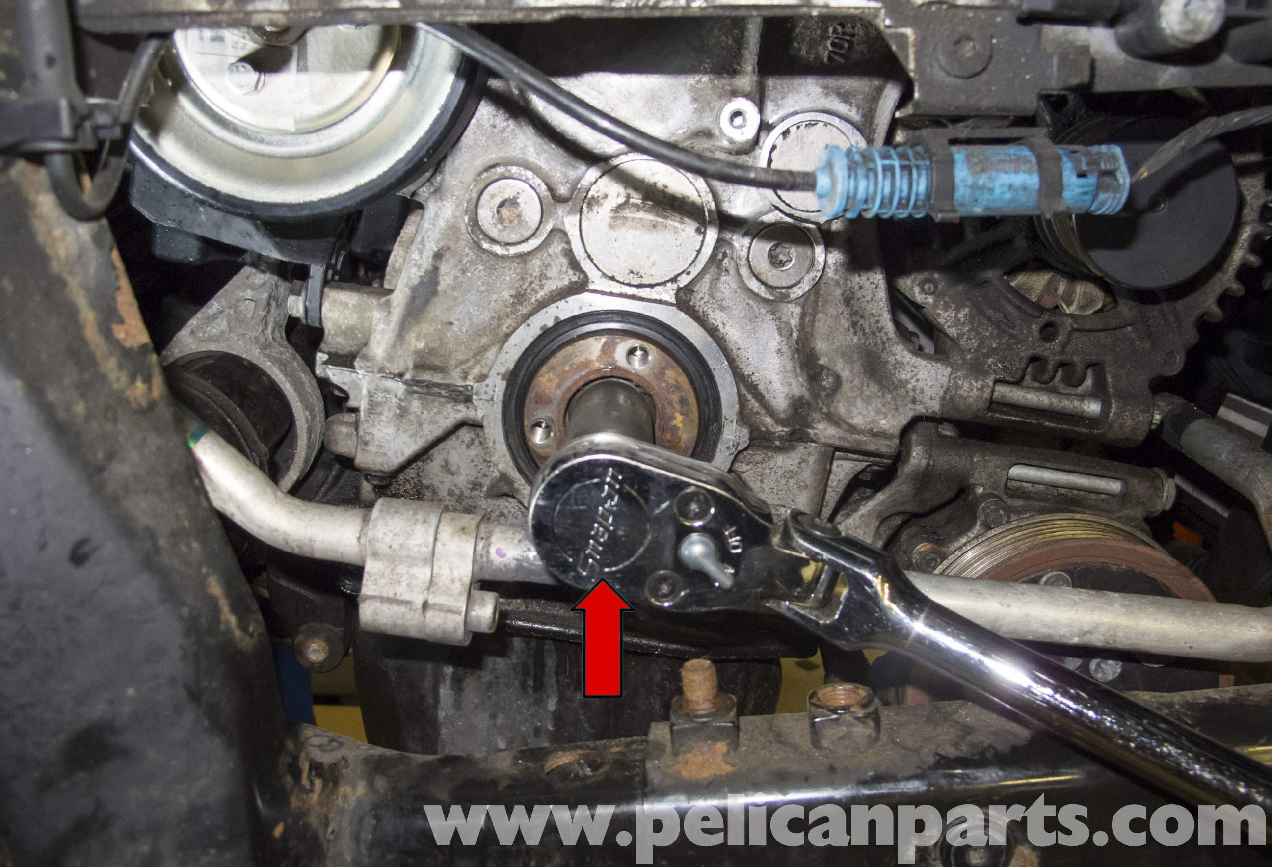 Mini Cooper Engine Parts Diagram Mini Cooper R56 Turbocharged Engine Timing  Chain Guides Replacement Of Mini