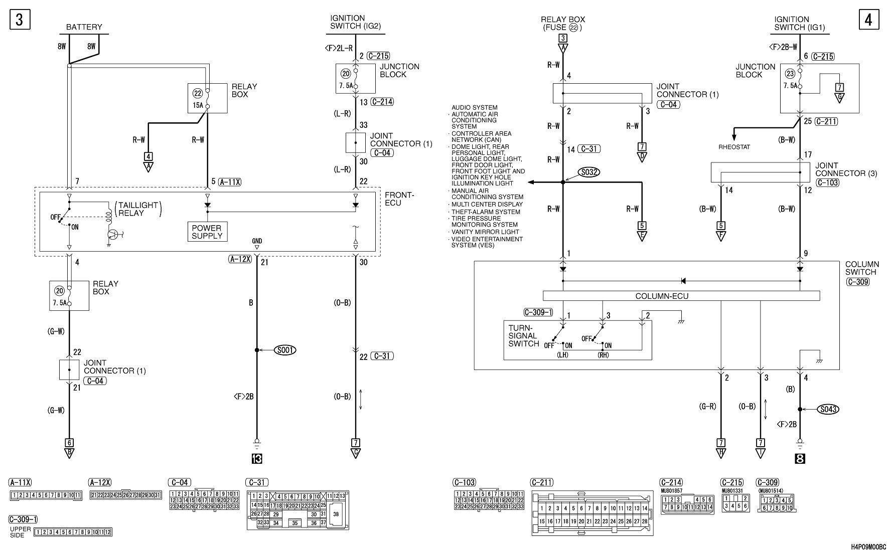 chevy wiring diagram in addition mitsubishi galant fuse ... mitsubishi sigma wiring diagram