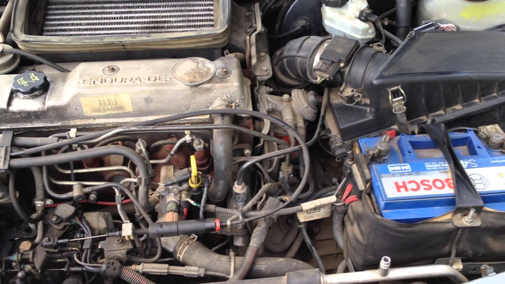Mondeo Engine Diagram ford Endura De Turbo Diesel Engine Of Mondeo Engine Diagram