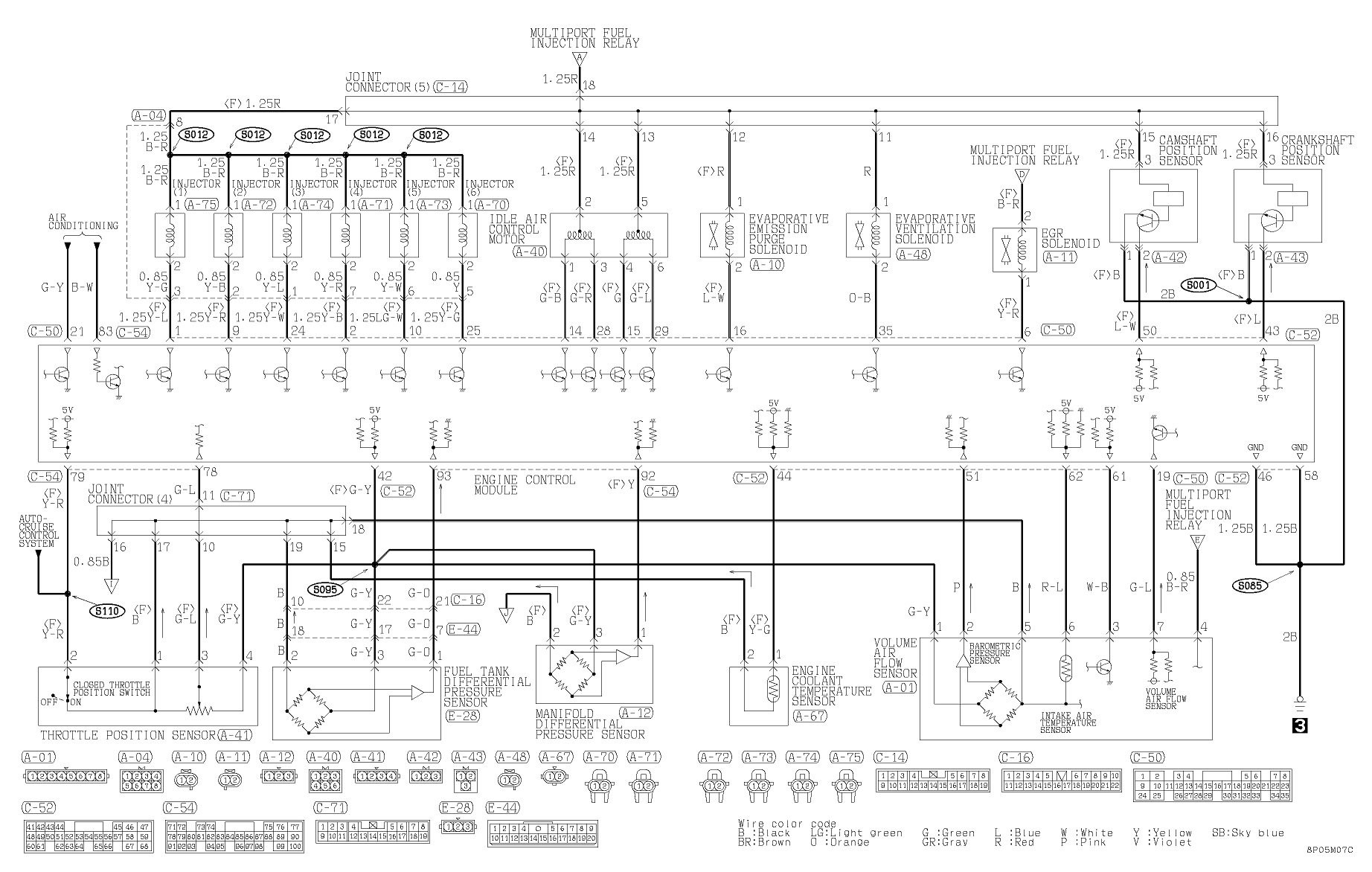 Montero Sport Engine Diagram the Suv Was Starting and after Parking Overnight Would Not Start I