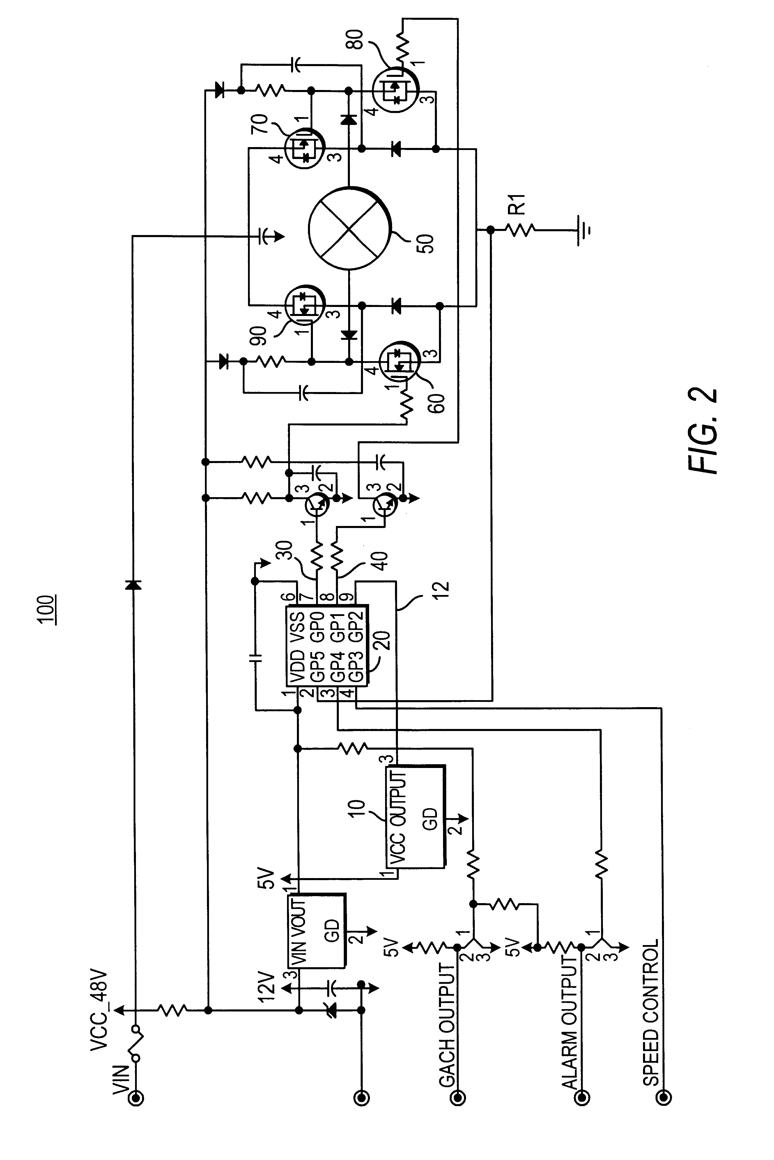 Motor Wiring Diagram 3 Phase Patent Us Drive Circuit for A Brushless Dc Motor Google Of Motor Wiring Diagram 3 Phase