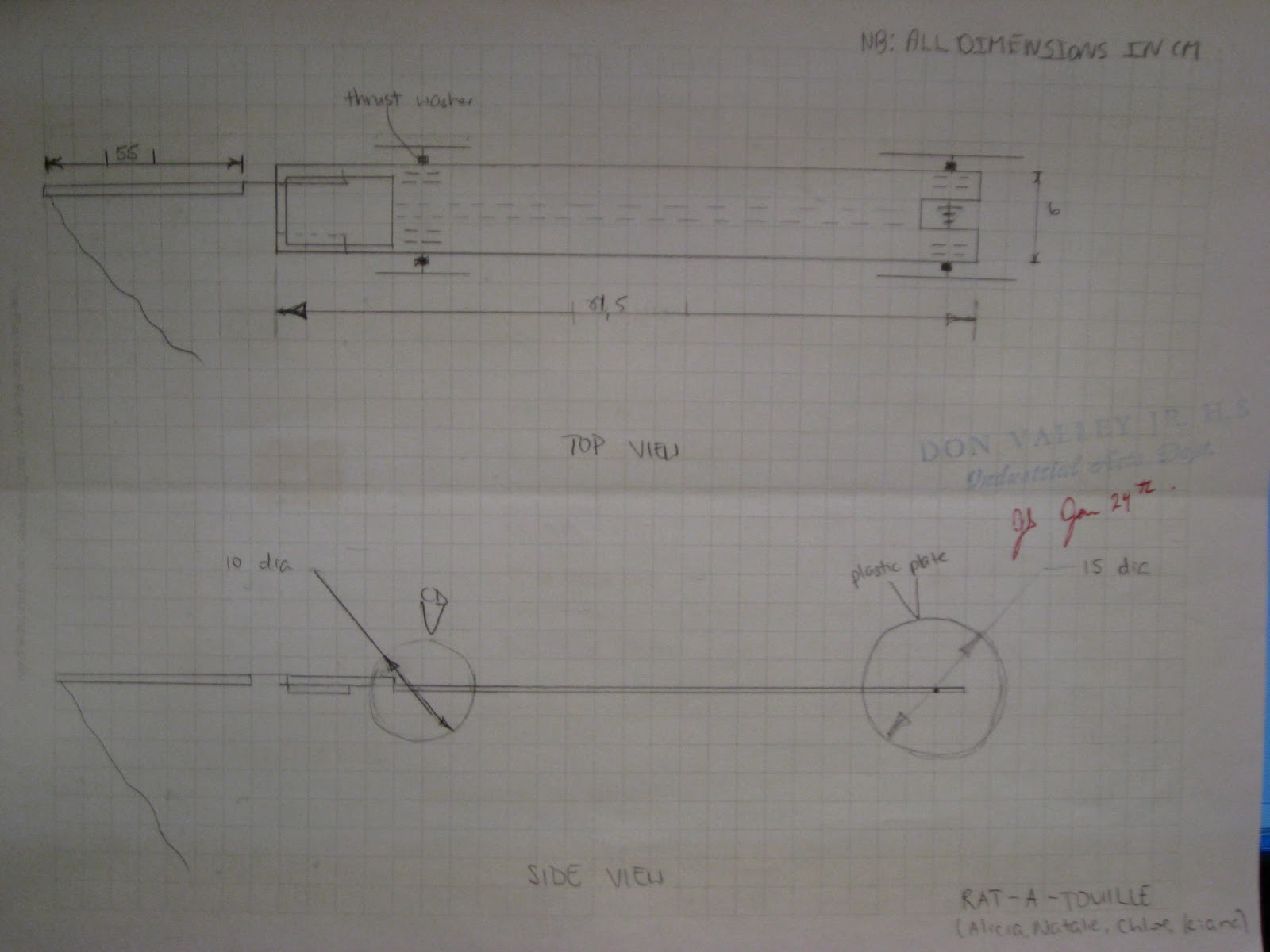 Mousetrap Car Diagram the Re Invented Don Valley Jhs Mouse Trap Car Pics & Vids Of Mousetrap Car Diagram