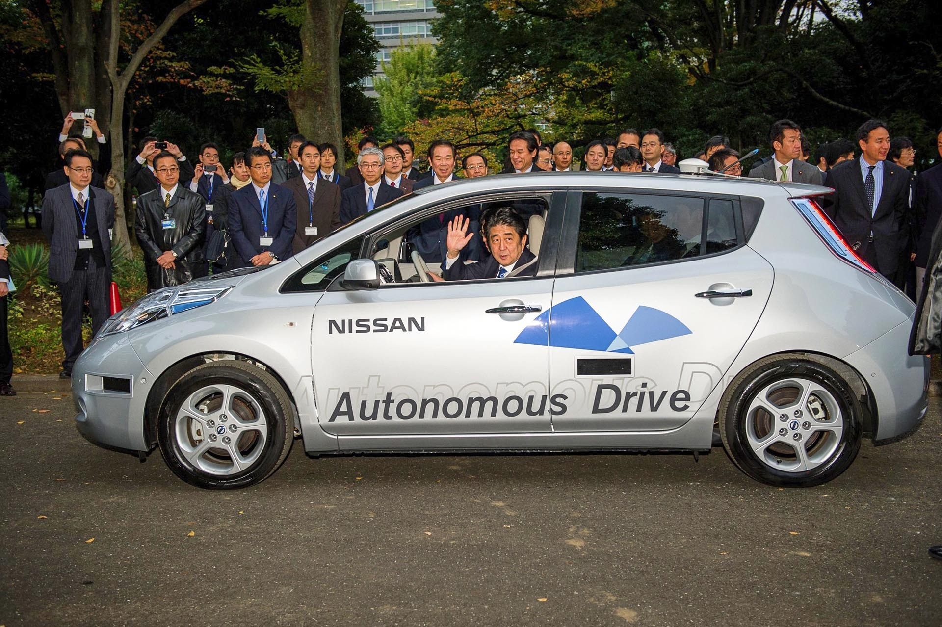 Nissan Leaf Engine Diagram Auto Tech Autonomous Cars Will Change Everything Page 3 Of 5 Of Nissan Leaf Engine Diagram