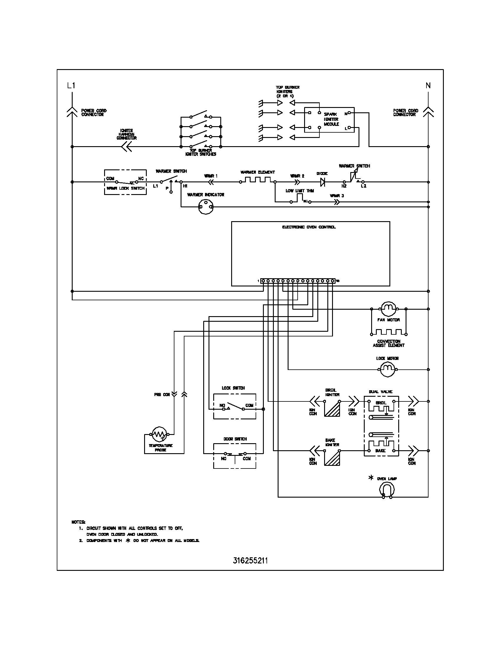 Older Gas Furnace Wiring Diagram Bryant Fine Design General Electric Frigidaire Of