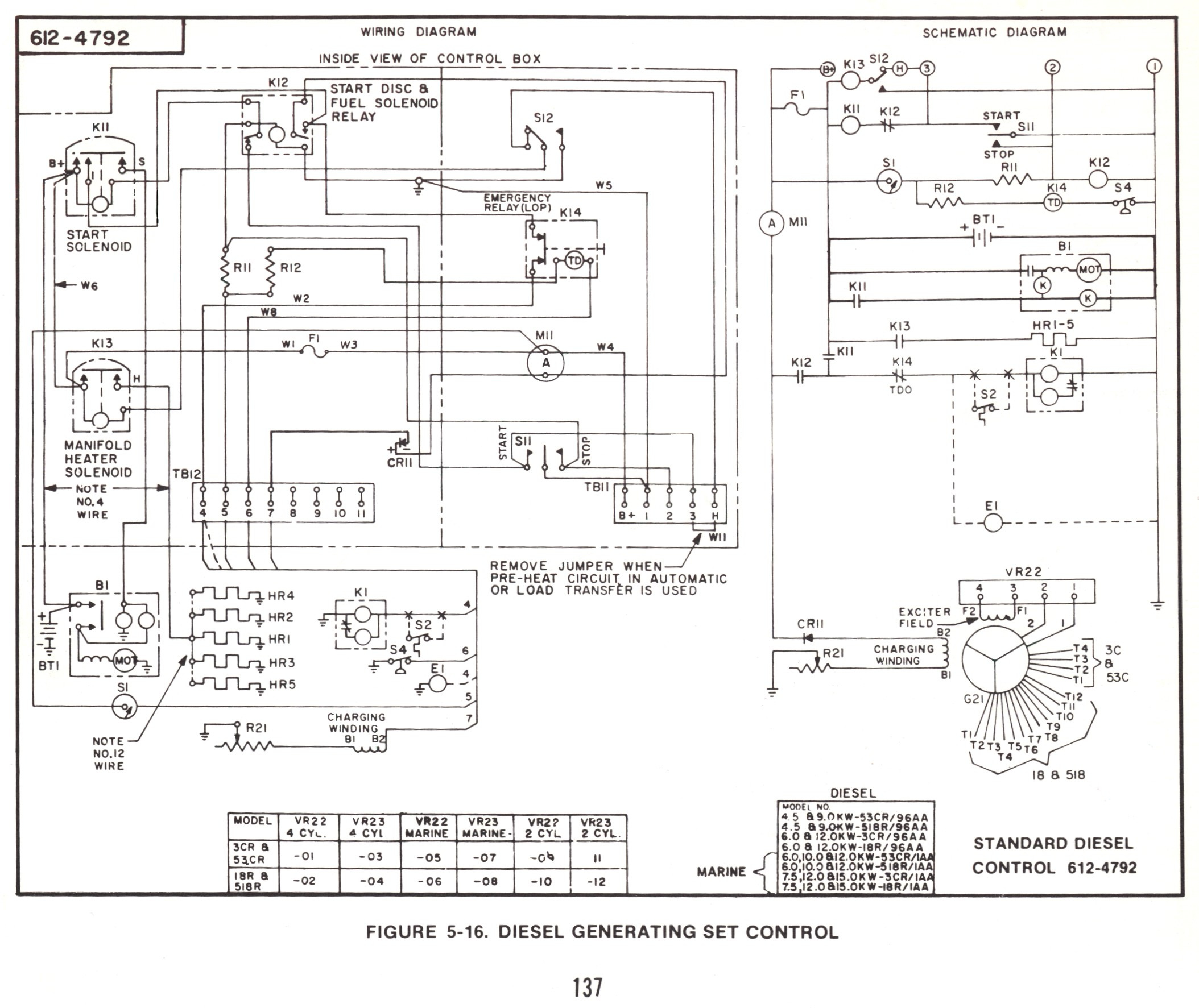 Onan Engine Parts Diagram An Stuff In Rv Generator Wiring Diagram for Wiring Diagram Of Onan Engine Parts Diagram