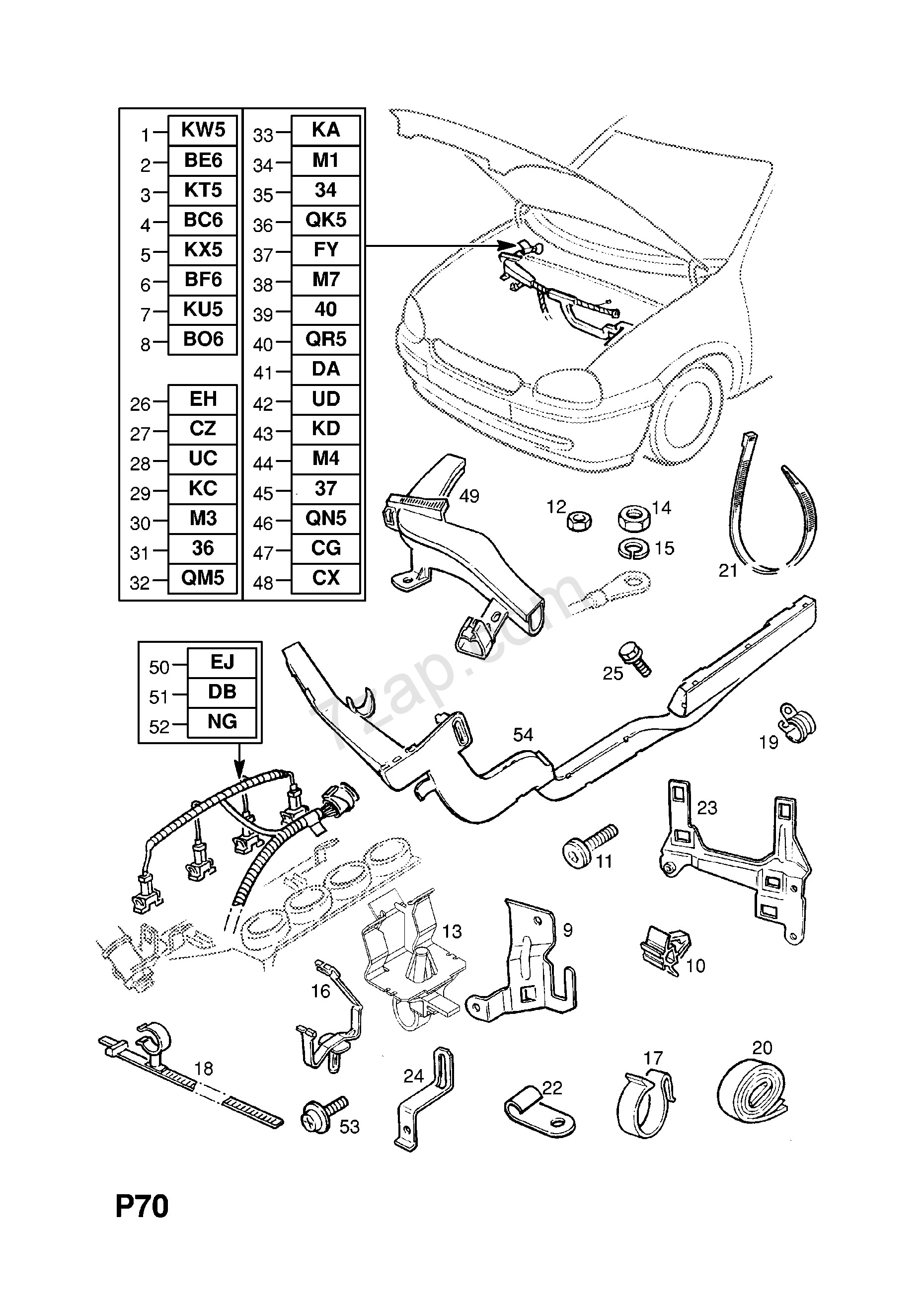 opel corsa engine diagram my wiring diagram rotax engine diagram [c16xe[l91] x16xe[l91] petrol engines] opel corsa b tigra a