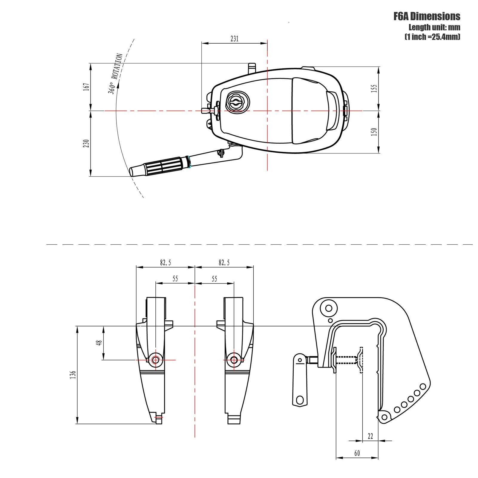 Outboard Engine Diagram Parsun 6hp Portable 4 Stroke Outboard Motor Tiller Handle Built In Of Outboard Engine Diagram