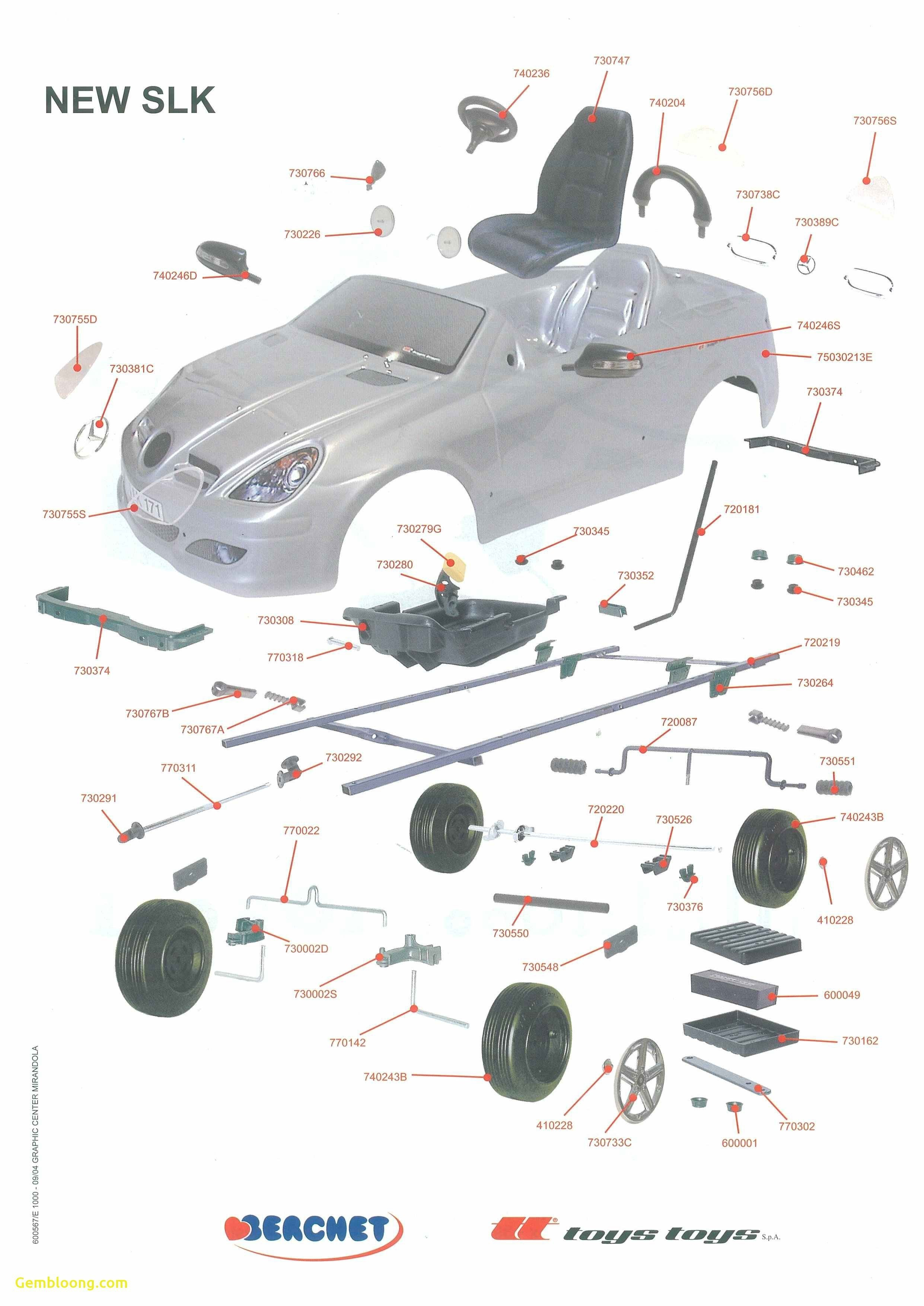 And All The Parts Of A Car Diagram - Radio Wiring Diagram •