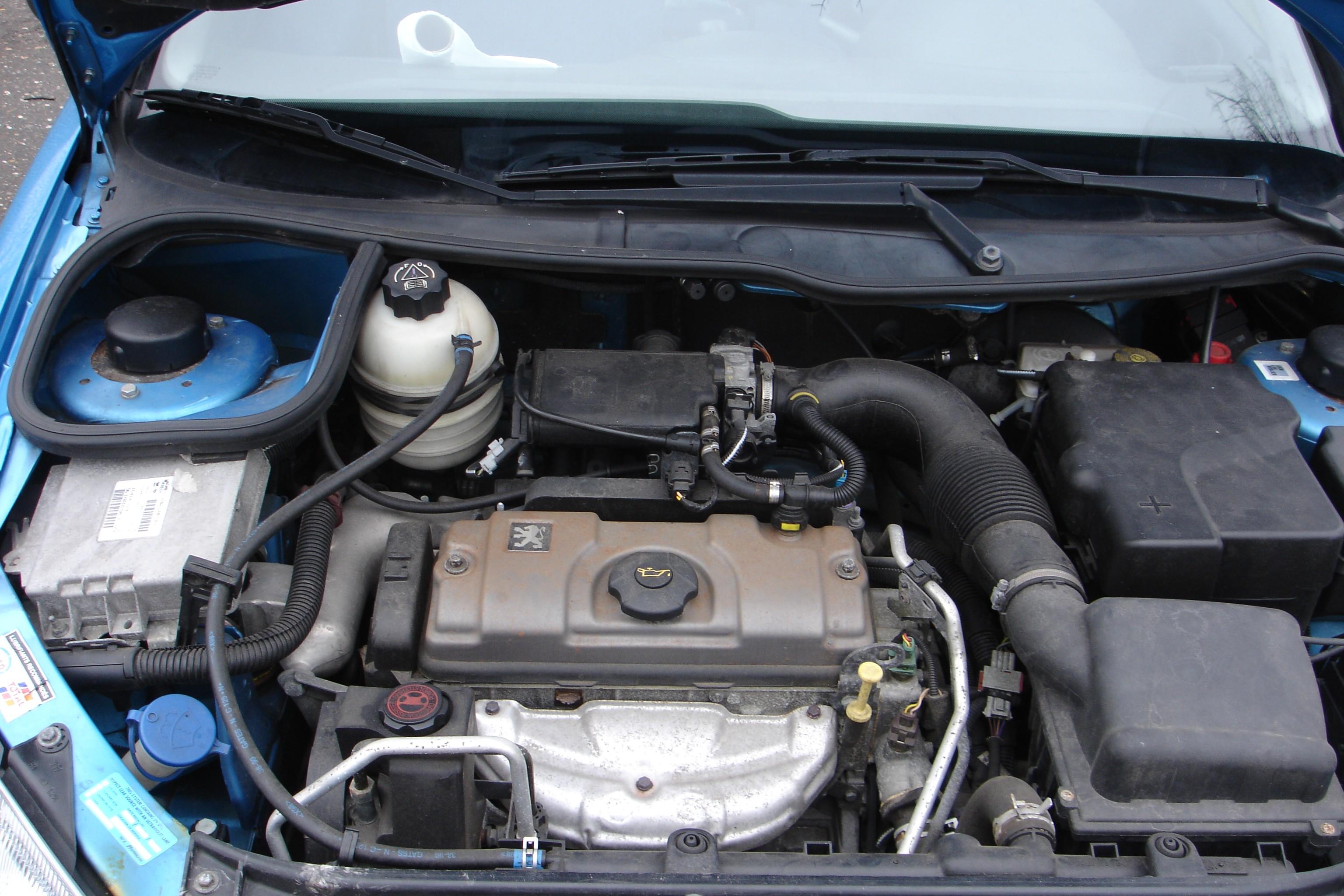 Peugeot 206 Engine Diagram File Peugeot 206 1999 Hatchback 1 1 Tu1jp Hfz 10 Jpg Wikimedia Of Peugeot 206 Engine Diagram
