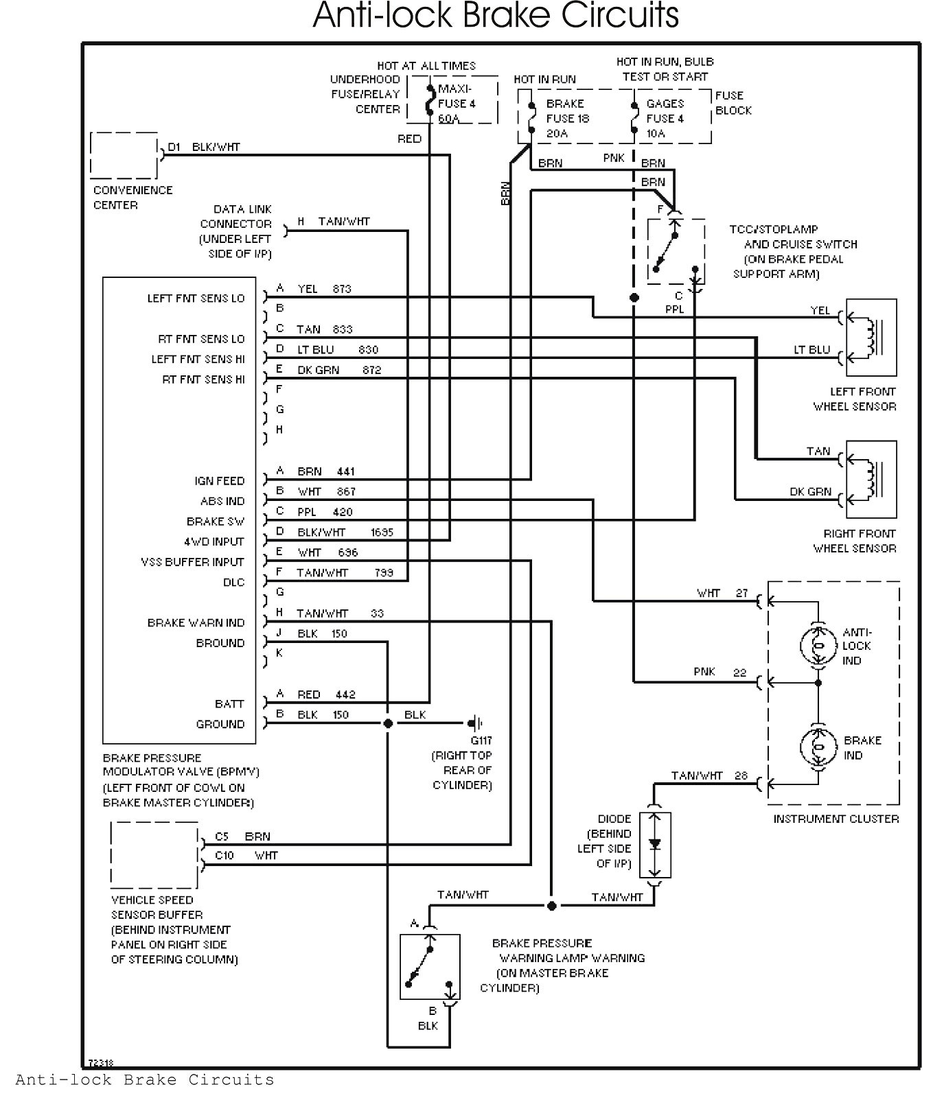 pierce fire truck wiring diagram