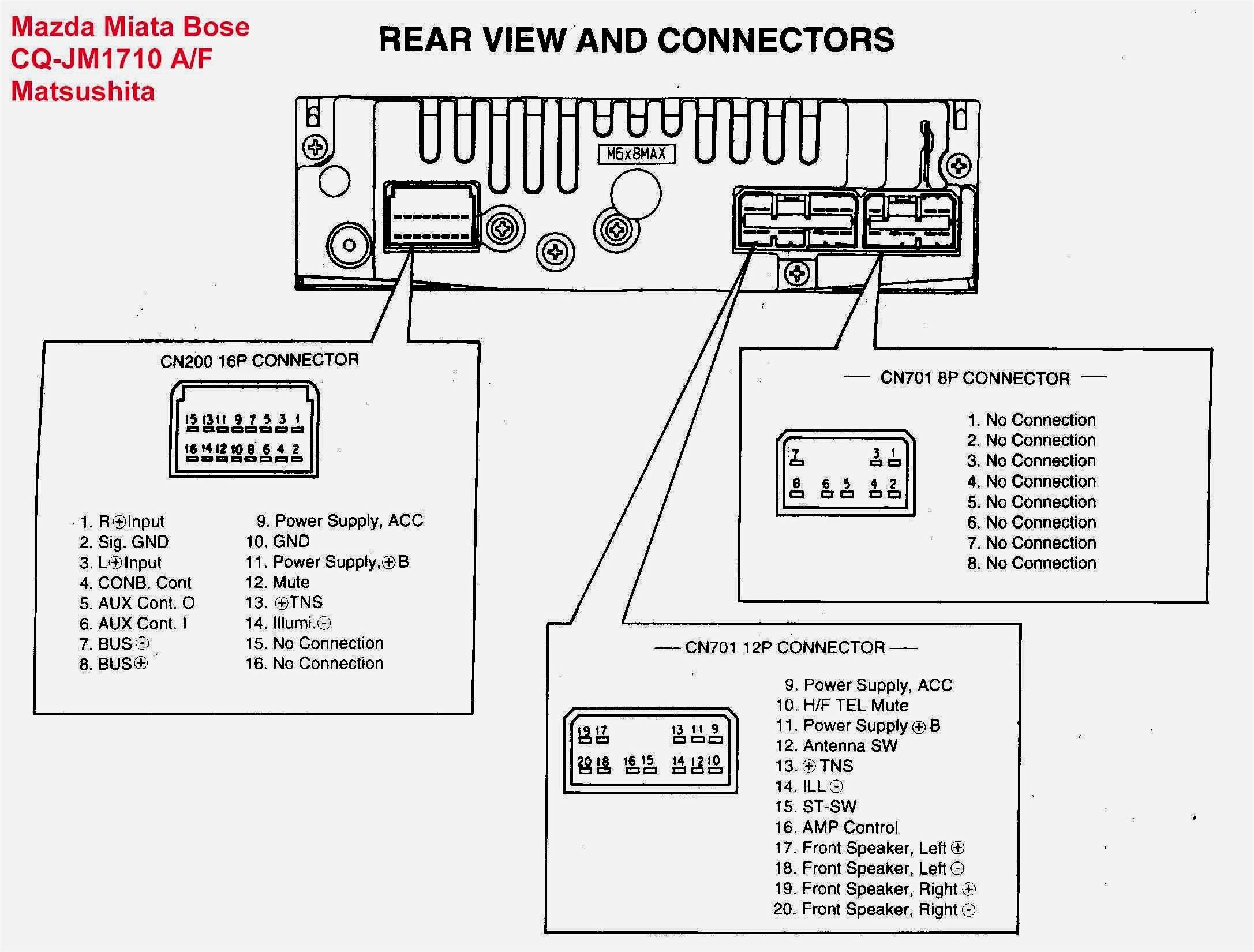 Pioneer Deh 1600 Wiring Diagram Pioneer Avic Z110bt Wiring Diagram Best and D3 Wiring Diagram Of Pioneer Deh 1600 Wiring Diagram