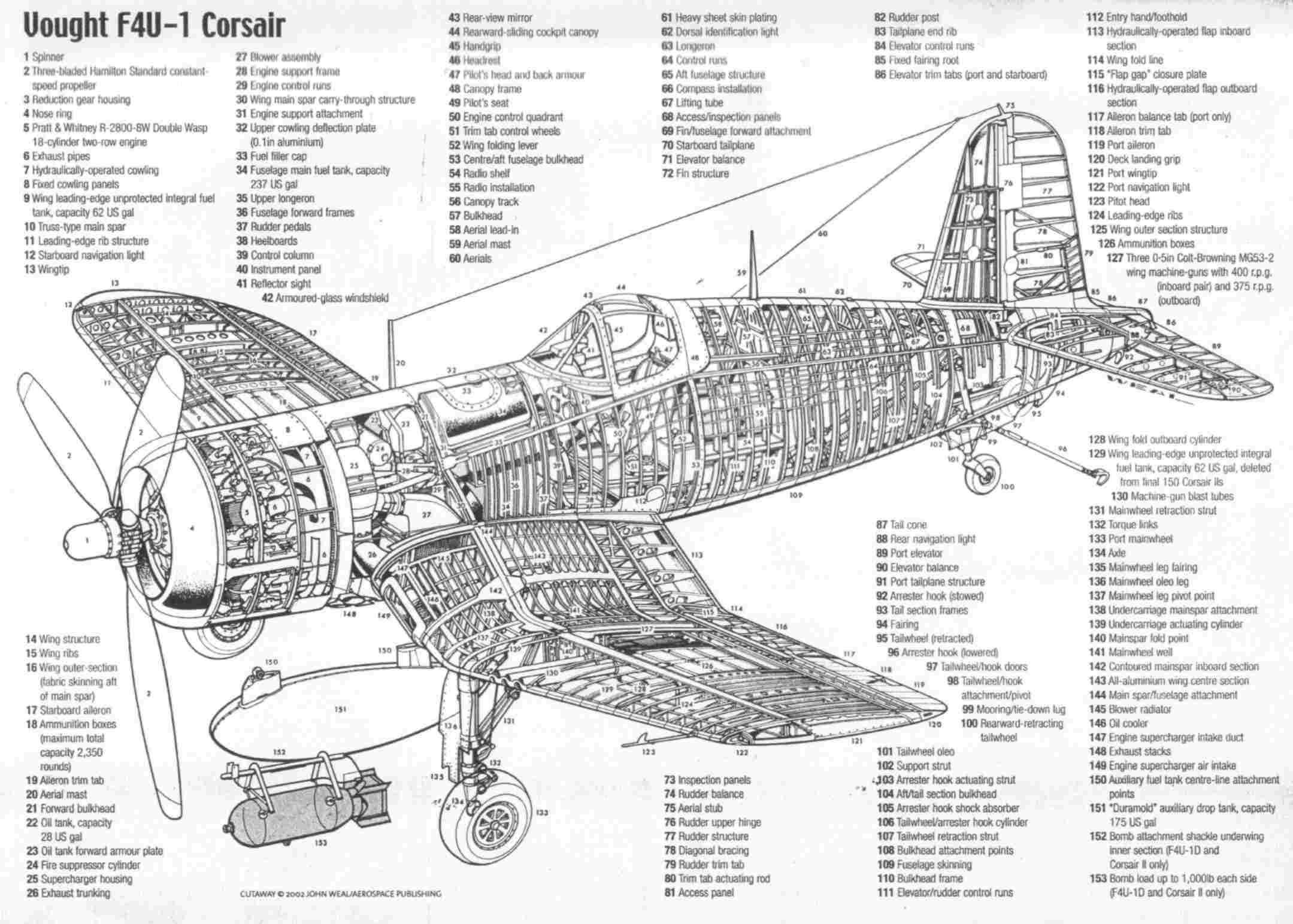 Plane Engine Diagram 1947 Bell X1 First Supersonic Cutaways Pinterest Of Plane Engine Diagram