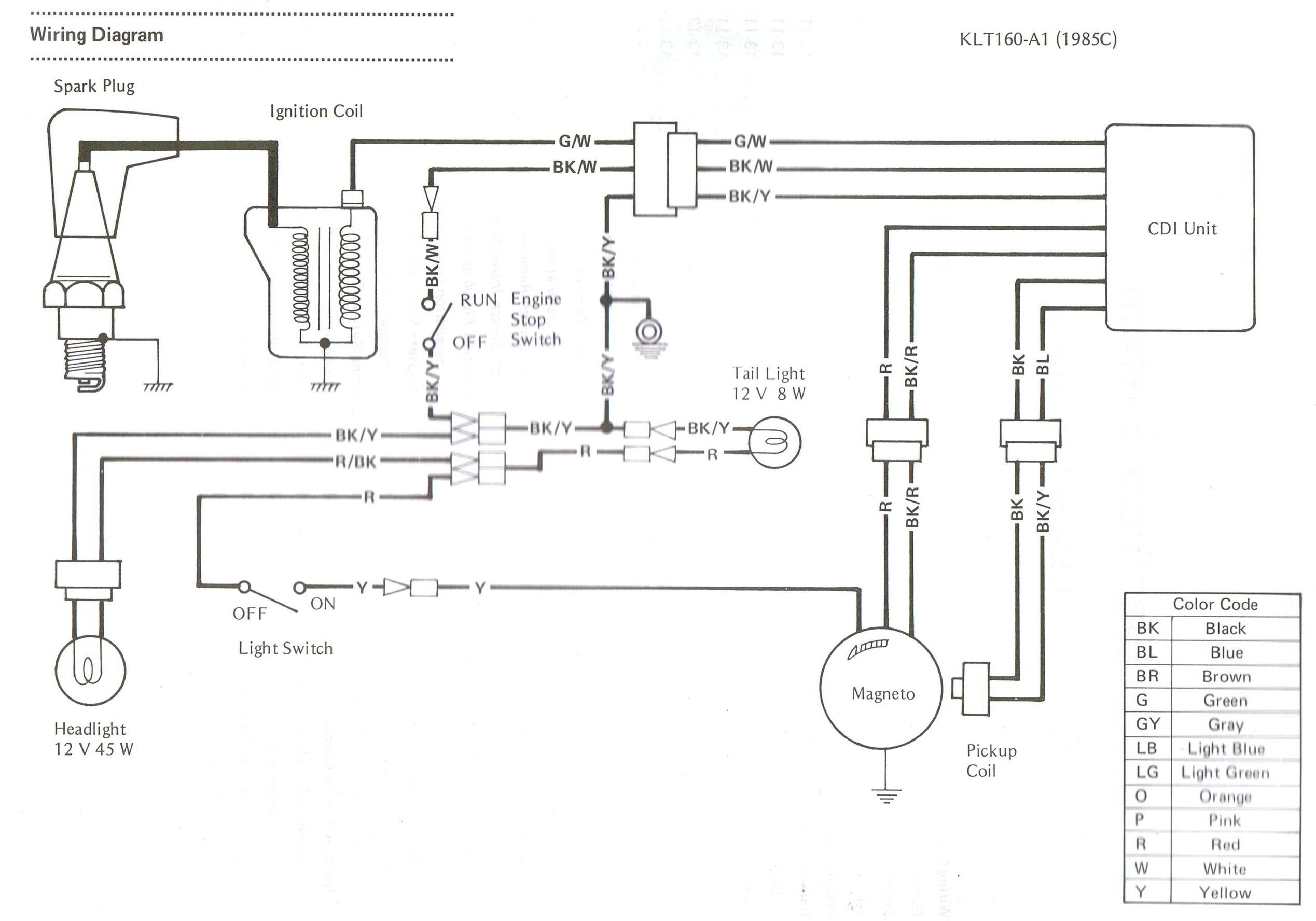 Polaris Predator 500 Engine Diagram Polaris Scrambler 90 Wiring Diagram Get  Free Image About Wiring Of