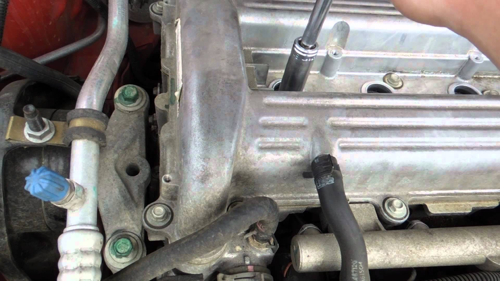 Pontiac Sunfire 2 Engine Diagram Wiring Library 2005 How To Change Spark Plugs On Of