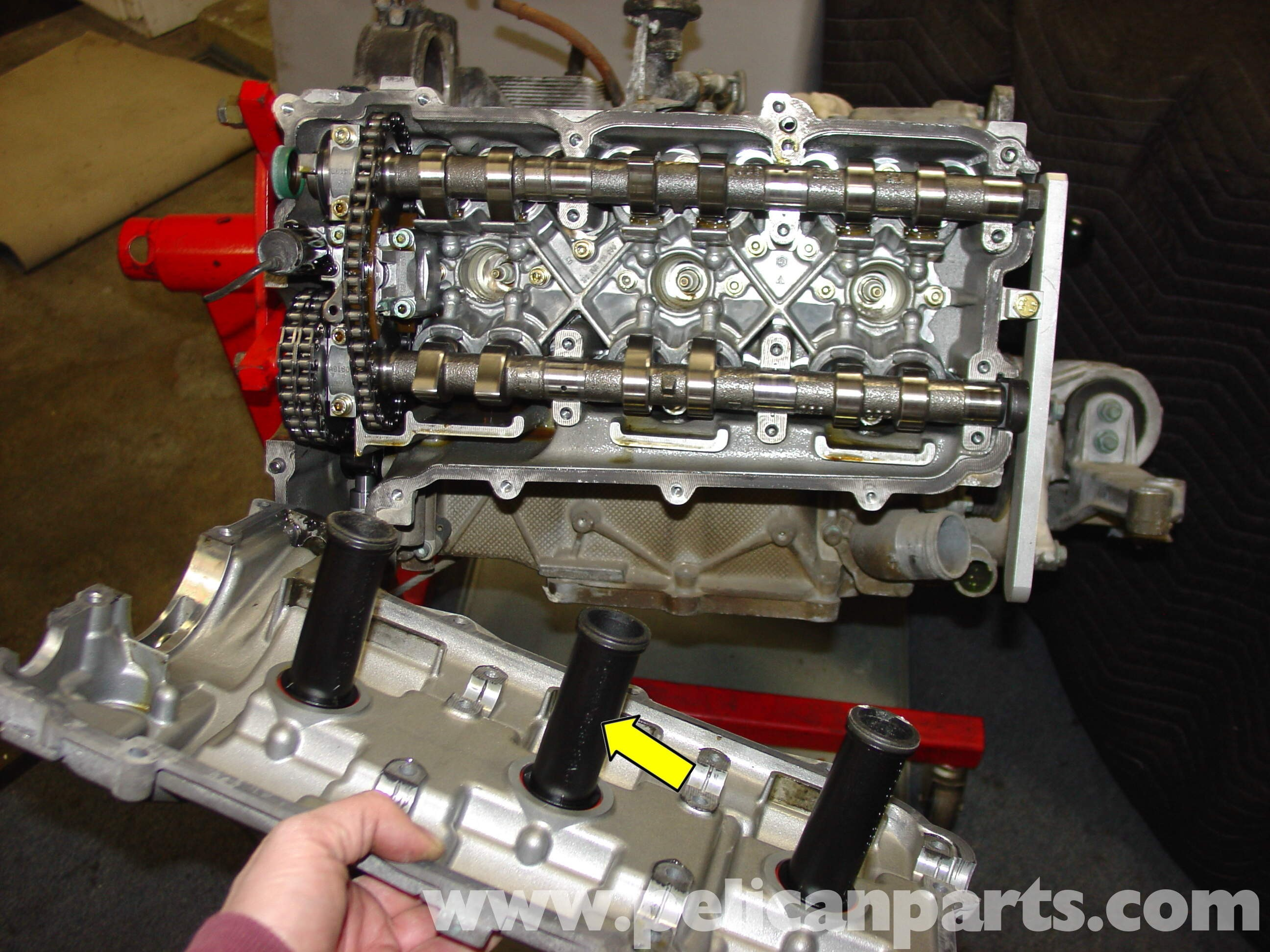 Porsche 996 Engine Diagram Issue With P253 Camshaft Timing Tool Diagrams Rennlist Discussion Of