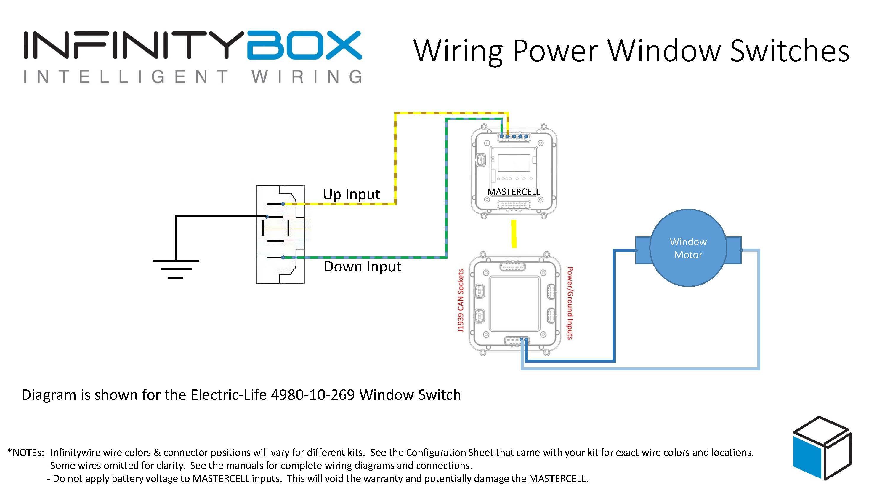 Power Window Switch Diagram Amazing Vehicle Wiring Information ...