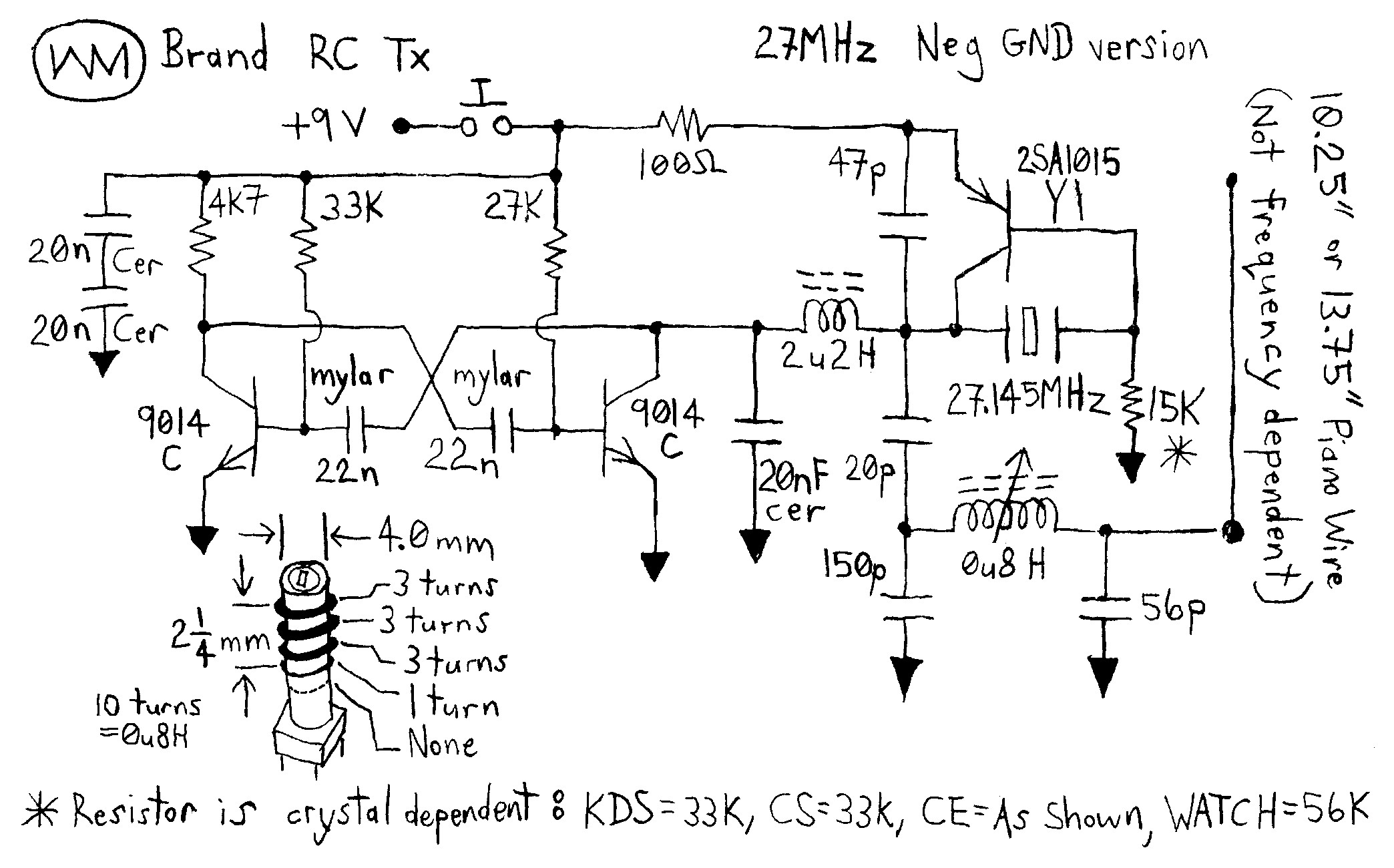 Rc Car Circuit Diagram Ponent Rc Remote Control Circuit Helicopter Simple  Cars Single Of Rc Car