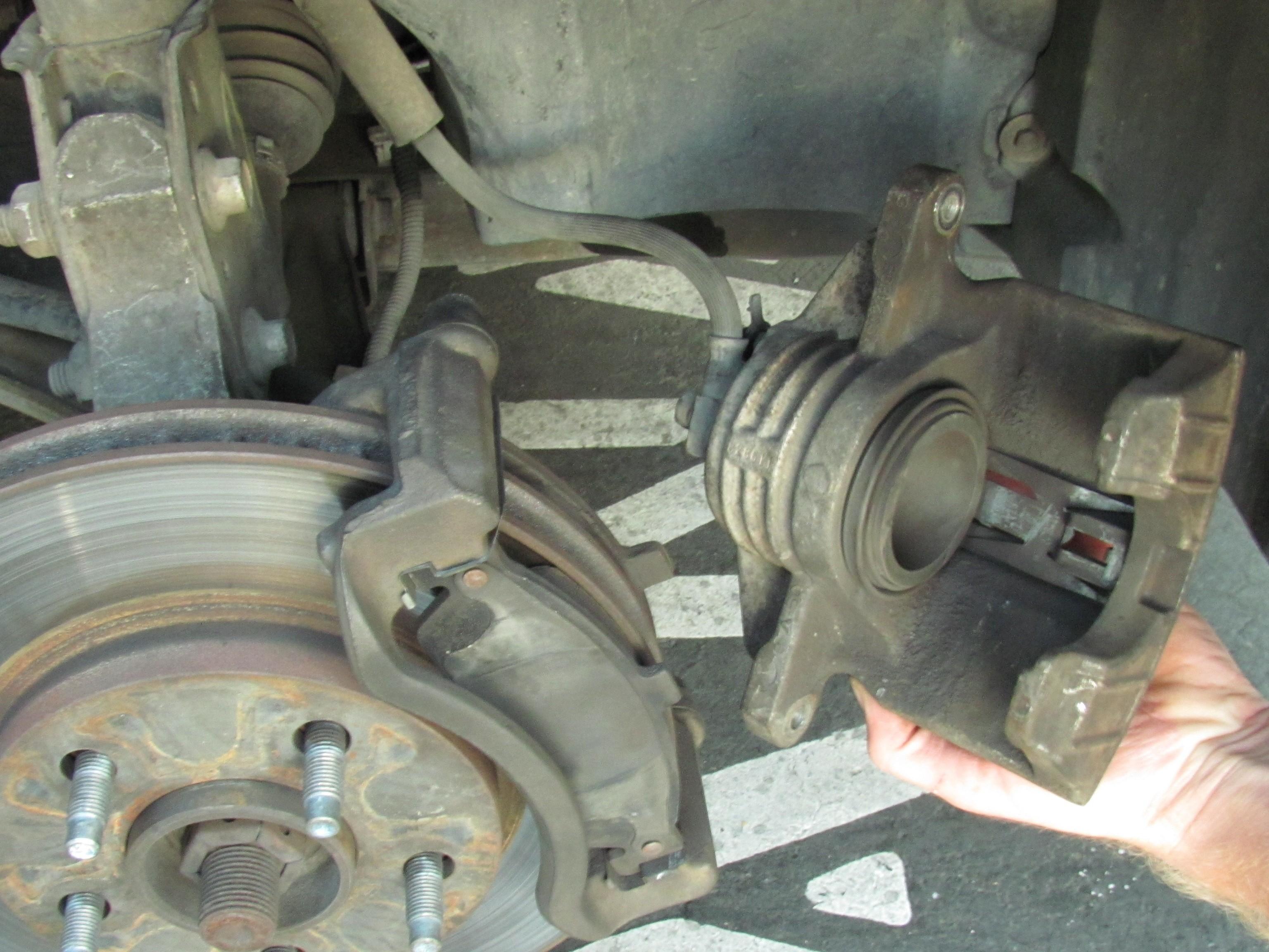 Rear Brake Shoes Diagram 1997 2003 Chevrolet Malibu Front Brake Pads Replacement 1997 1998 Of Rear Brake Shoes Diagram
