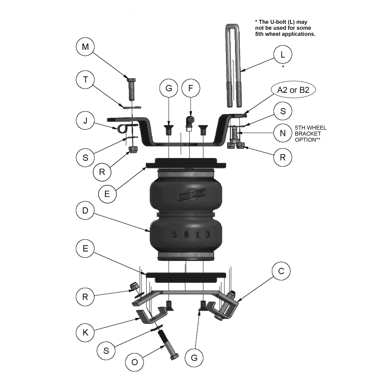 rear car suspension diagram independent rear suspension