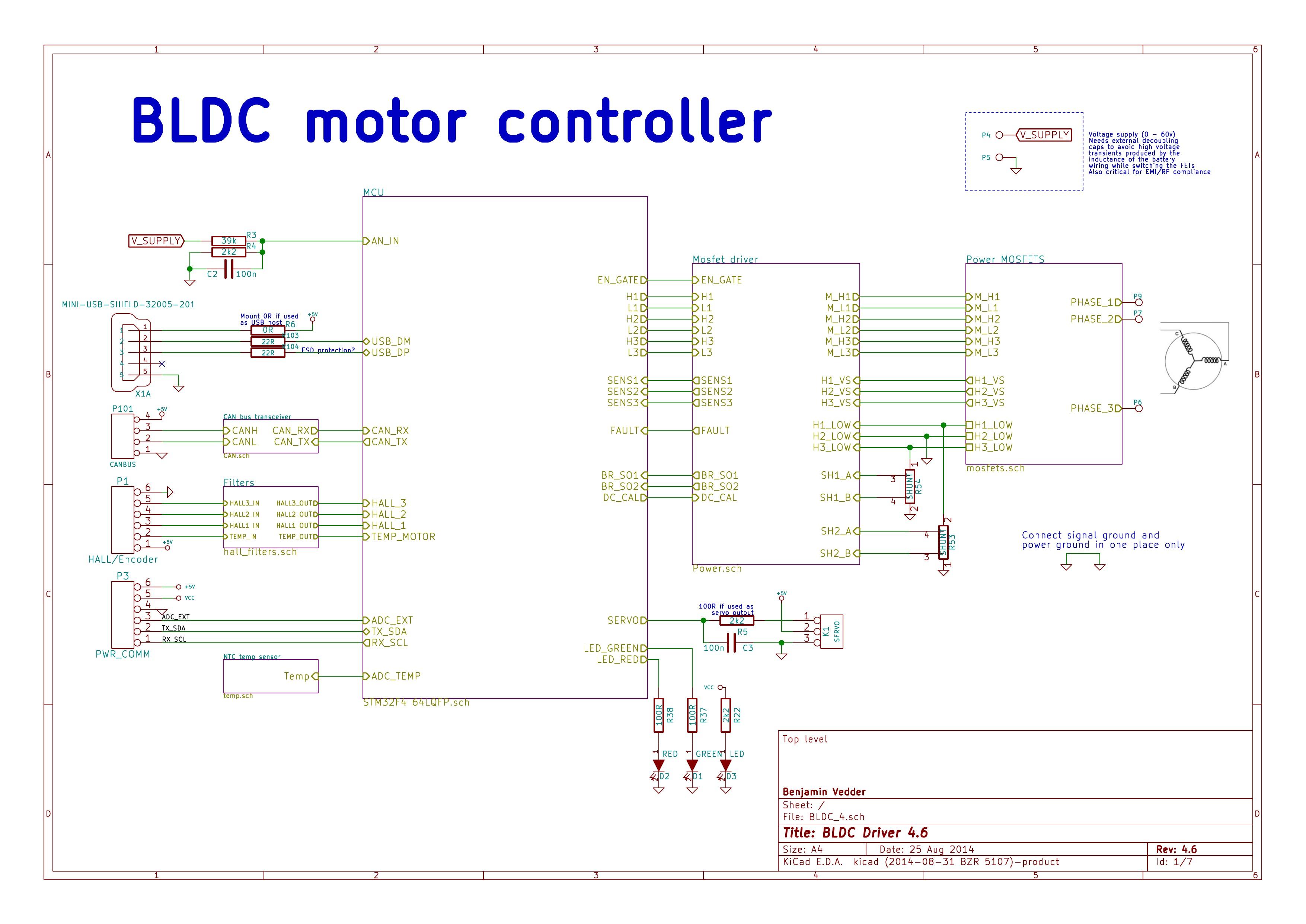 Regenerative Braking Circuit Diagram Vesc – Open source Esc Of Regenerative Braking Circuit Diagram