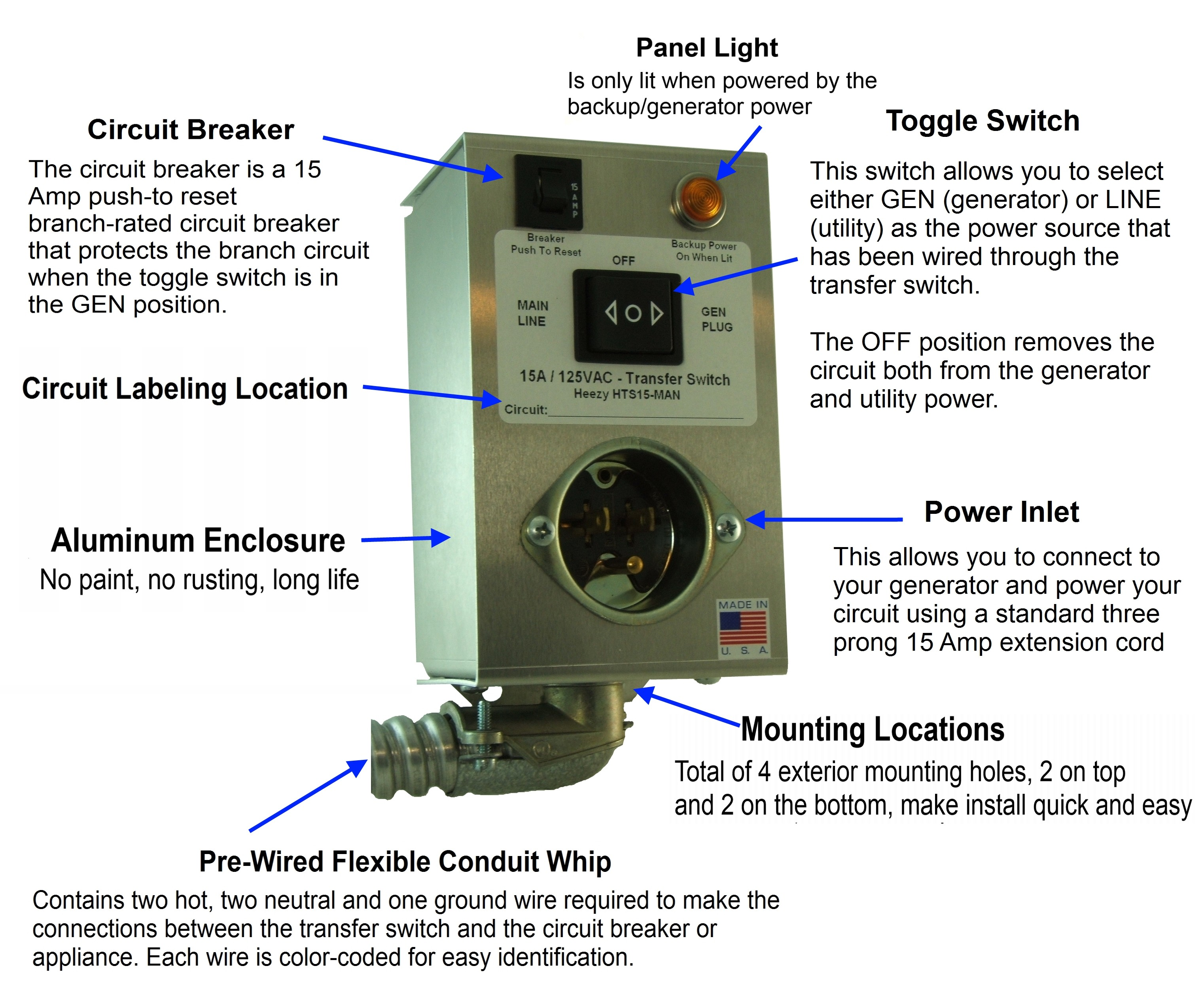 Reliance Generator Transfer Switch Wiring Diagram And Residential Within  Manual For