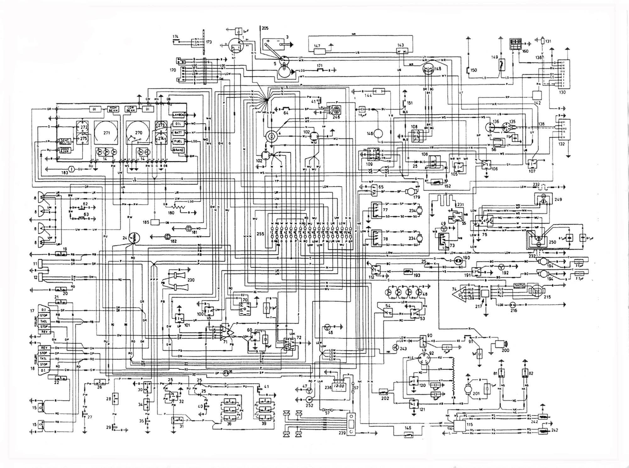Renault Clio Engine Diagram Awesome Renault Kangoo Wiring Diagram Everything You Need Of Renault Clio Engine Diagram
