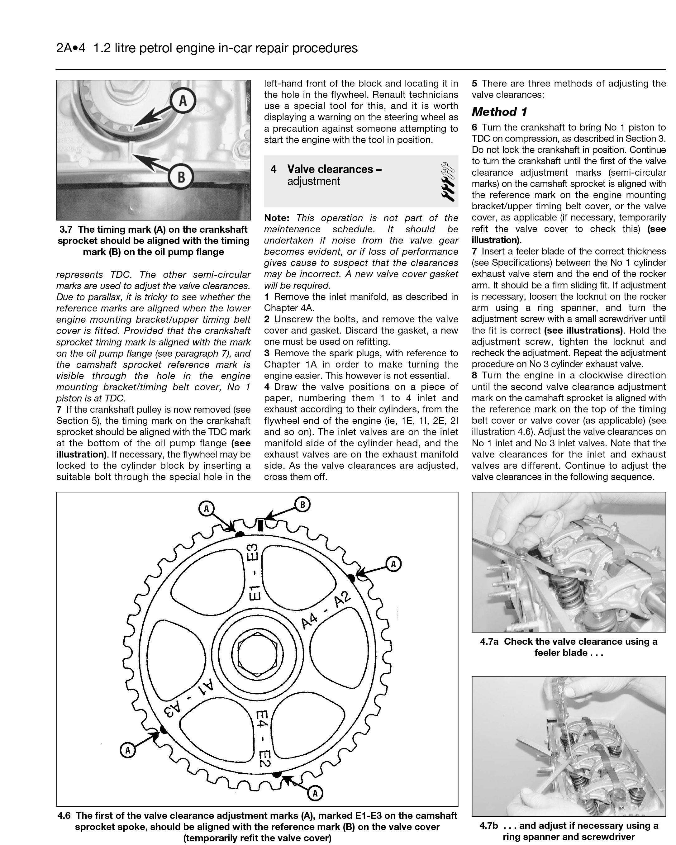 Renault Clio Engine Diagram Renault Clio Petrol & Diesel May 98 May 01 Haynes Repair Manual Of Renault Clio Engine Diagram