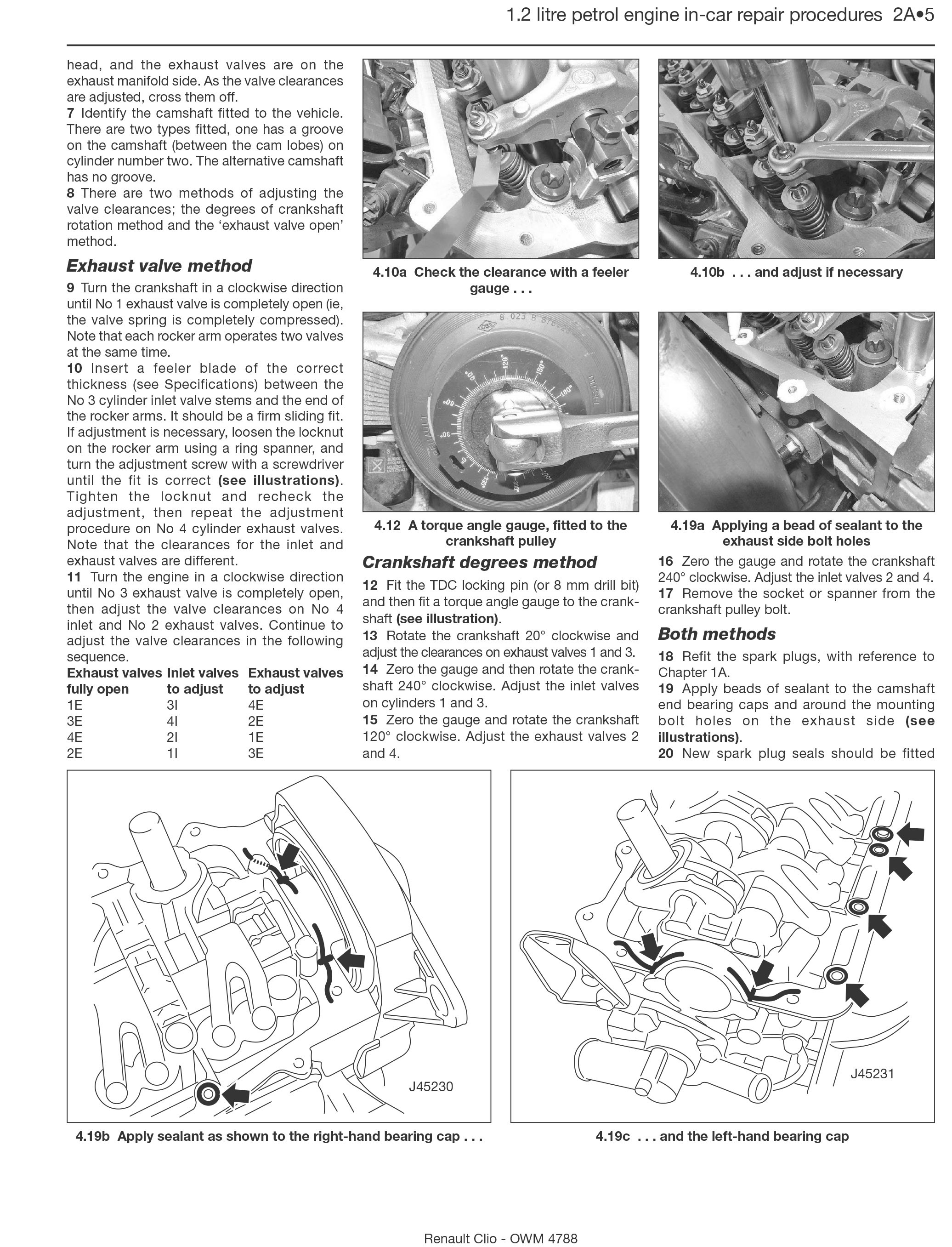Renault Clio    Engine       Diagram      My Wiring    DIagram