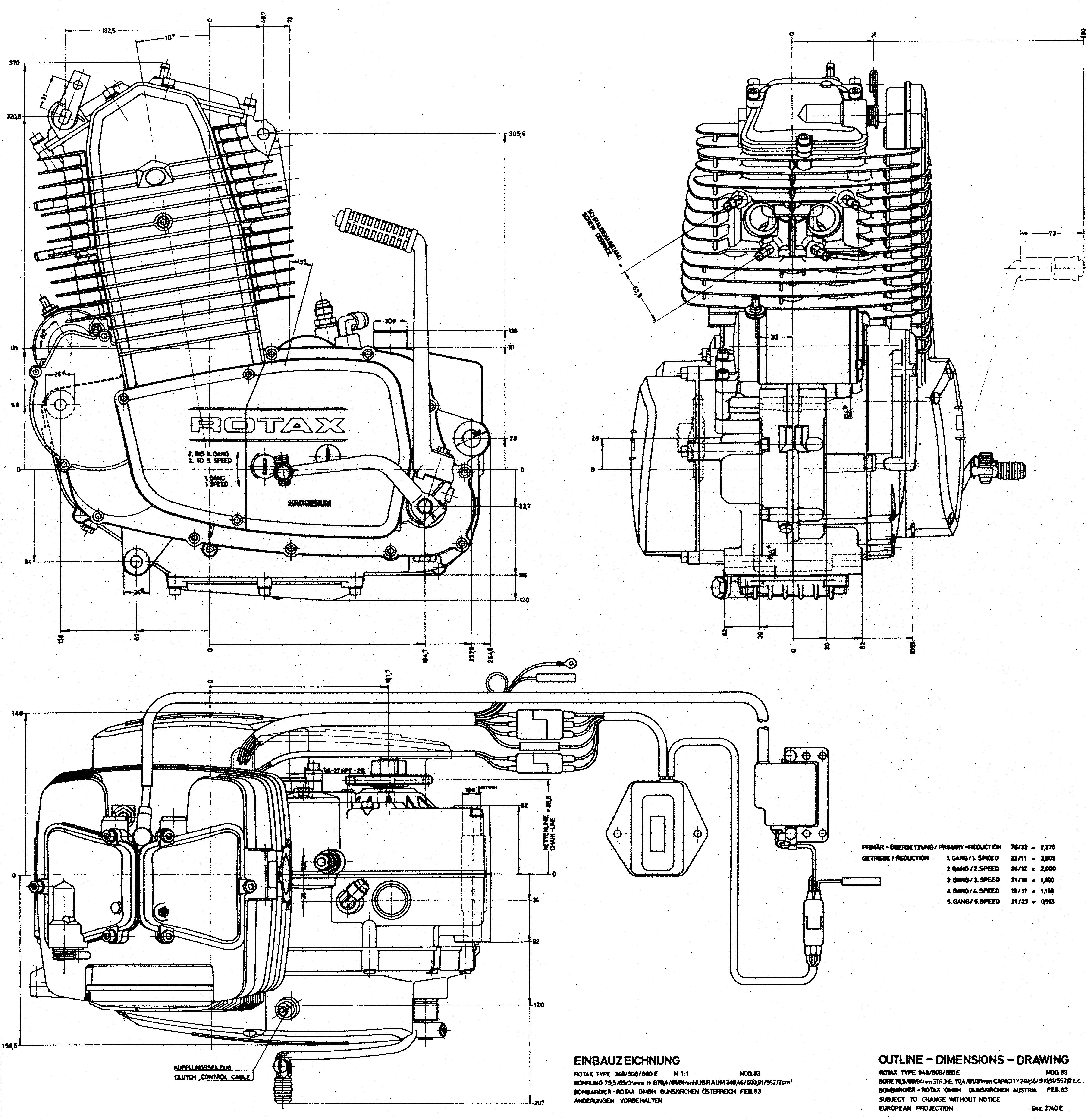 Rotax Engine Diagram Rotax Engine Of Rotax Engine Diagram Ulpower Ul260i