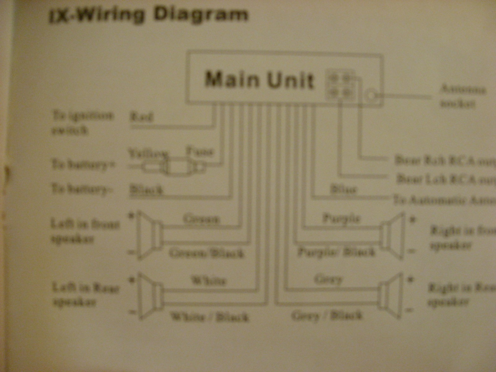 Rover 25 Engine Diagram Stunning Rover 25 Wiring Diagram Gallery Everything You Need to Of Rover 25 Engine Diagram