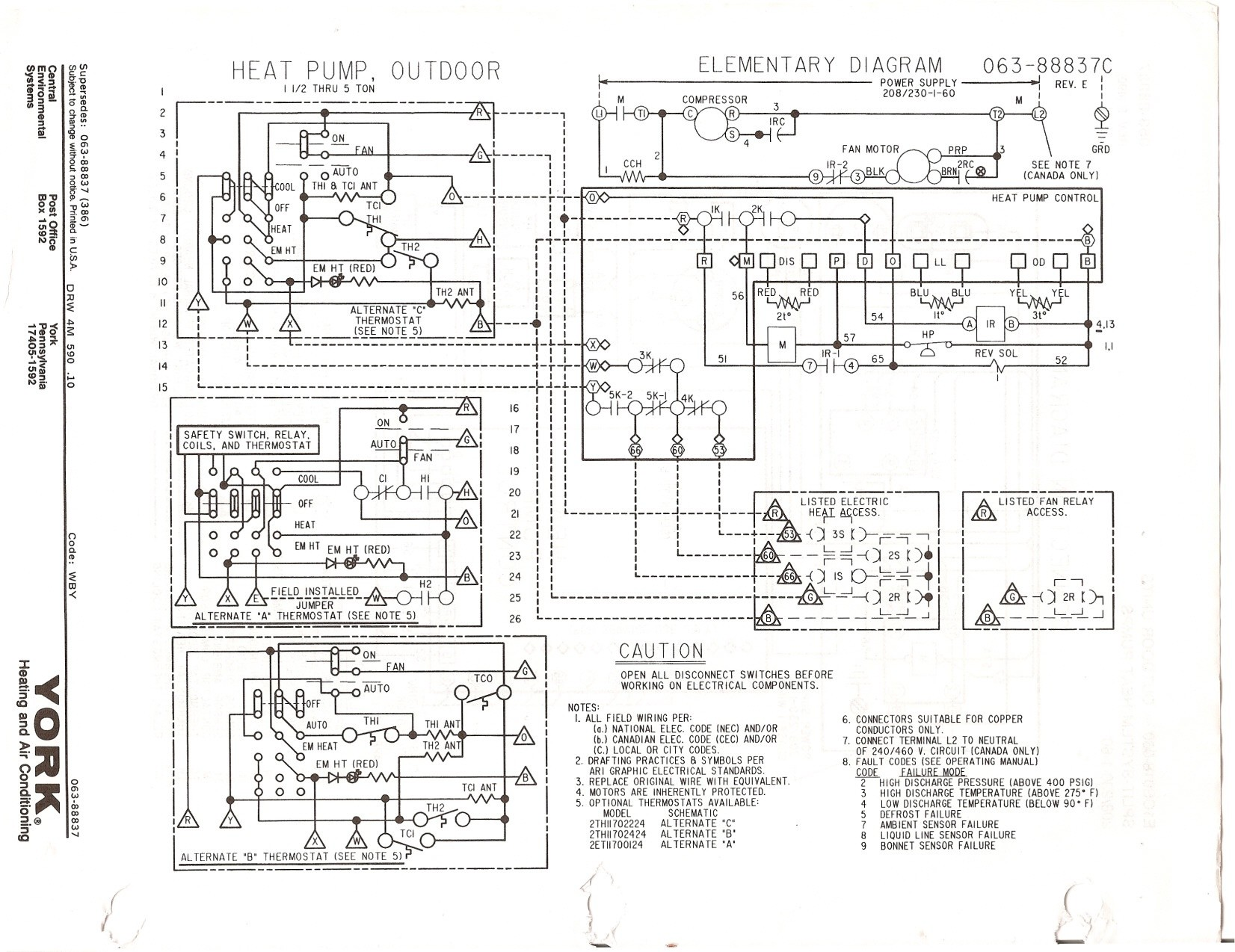 oil furnace and heat pump wiring diagram wiring library rh 16 muehlwald de