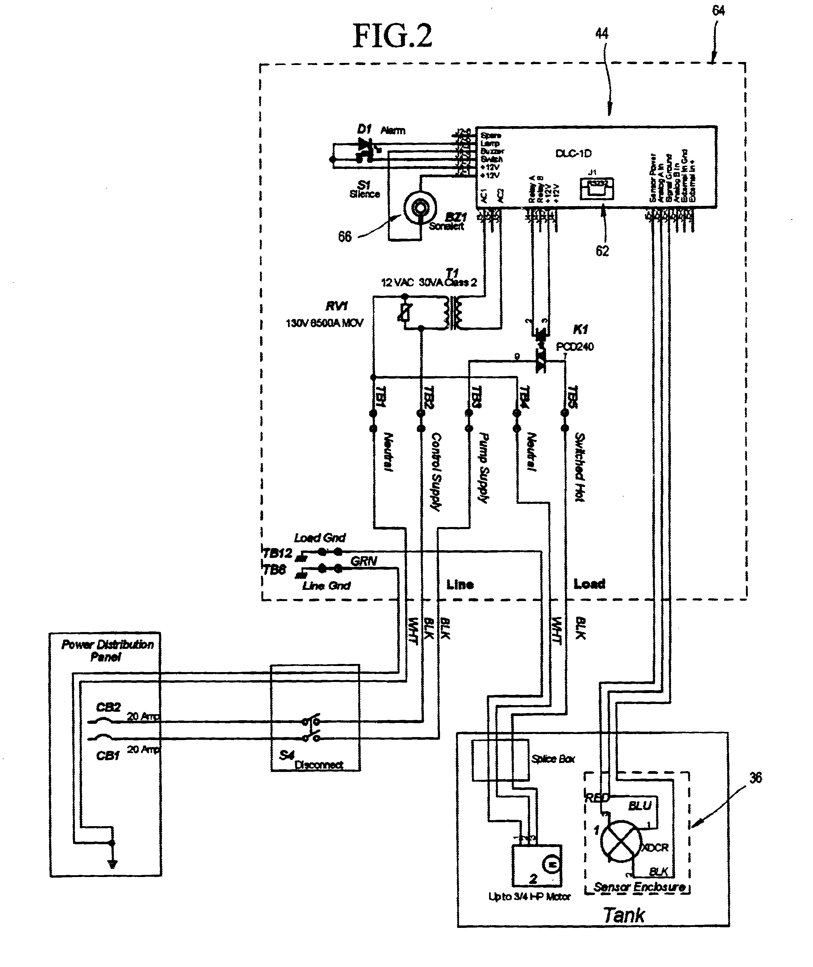 Septic Pump Wiring Diagram How to Wire A Septic Tank Pump Cm Bbs Of Septic Pump Wiring Diagram