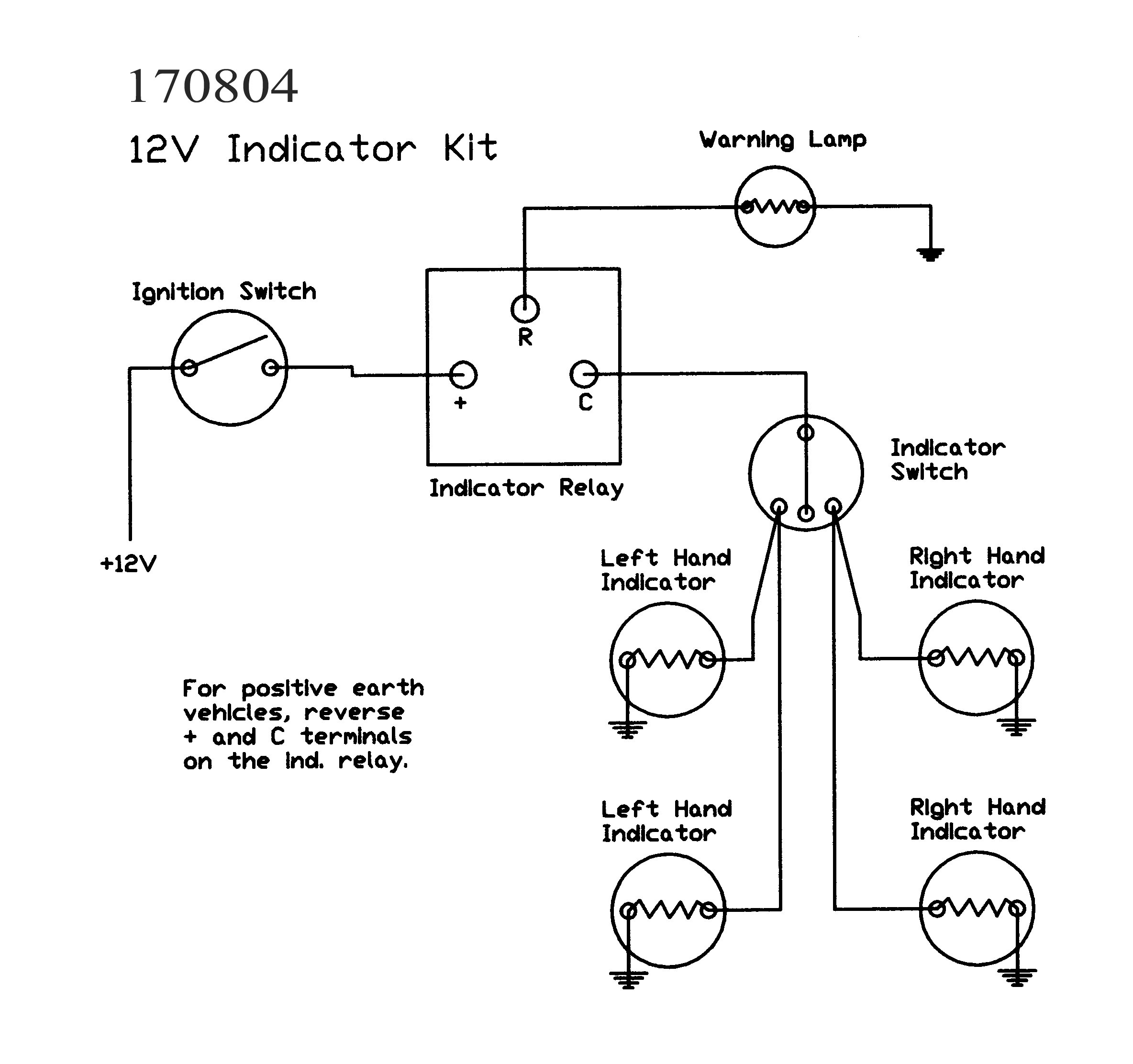 Signal Light Flasher Wiring Diagram Flasher Circuit Using Ic the Road Less Box Blog astable Wiring Of Signal Light Flasher Wiring Diagram
