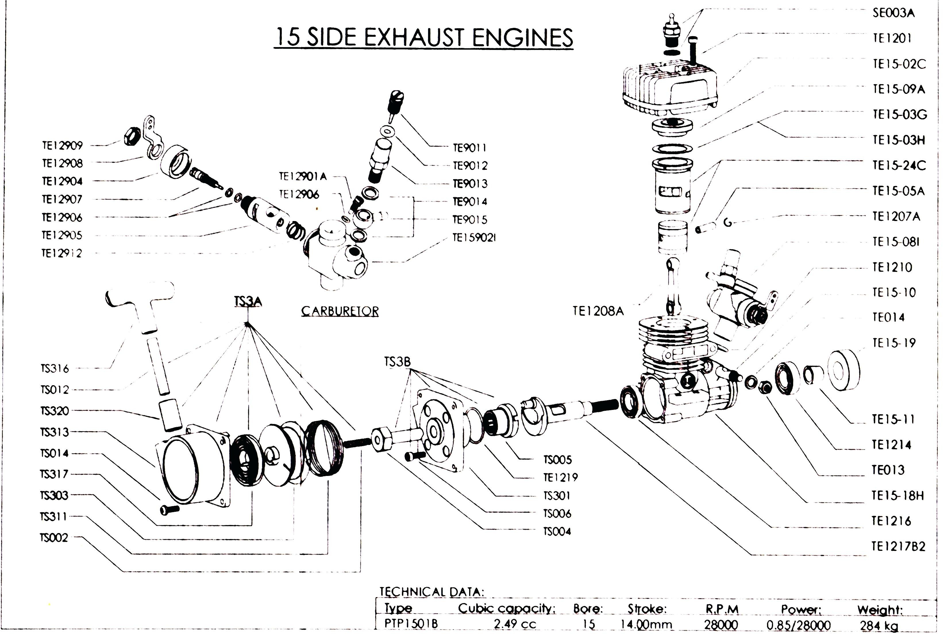 Simple Car Engine Diagram 50cc Mini Chopper Parts Custom Motorcycle Related Post