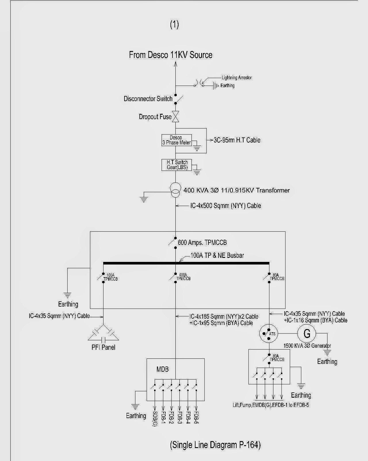 single line diagram electrical house wiring my wiring diagram