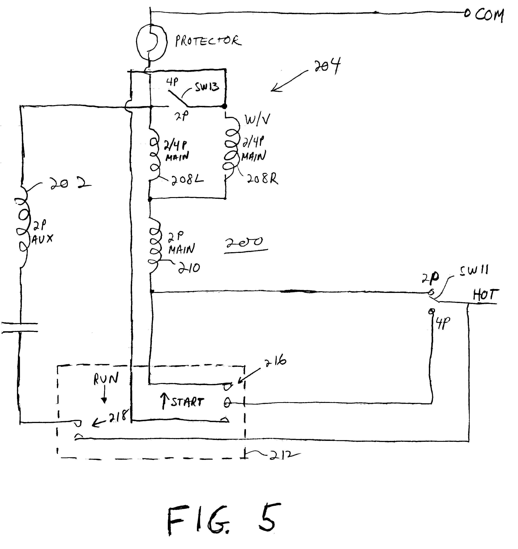 Single Phase Motor Starter Wiring Diagram Stunning Pump Related Post