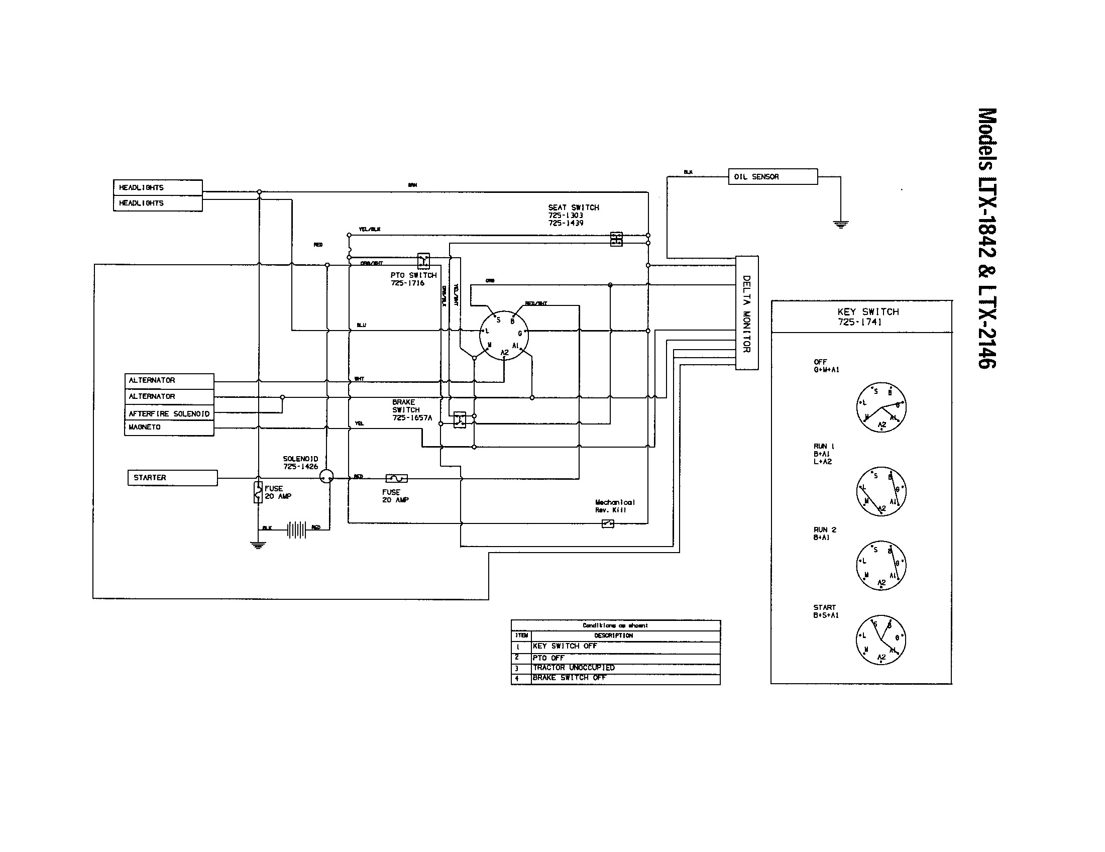 Small Engine Ignition Switch Wiring Diagram Diagram Lawn Mower Ignition Switch Diagram Of Small Engine Ignition Switch Wiring Diagram
