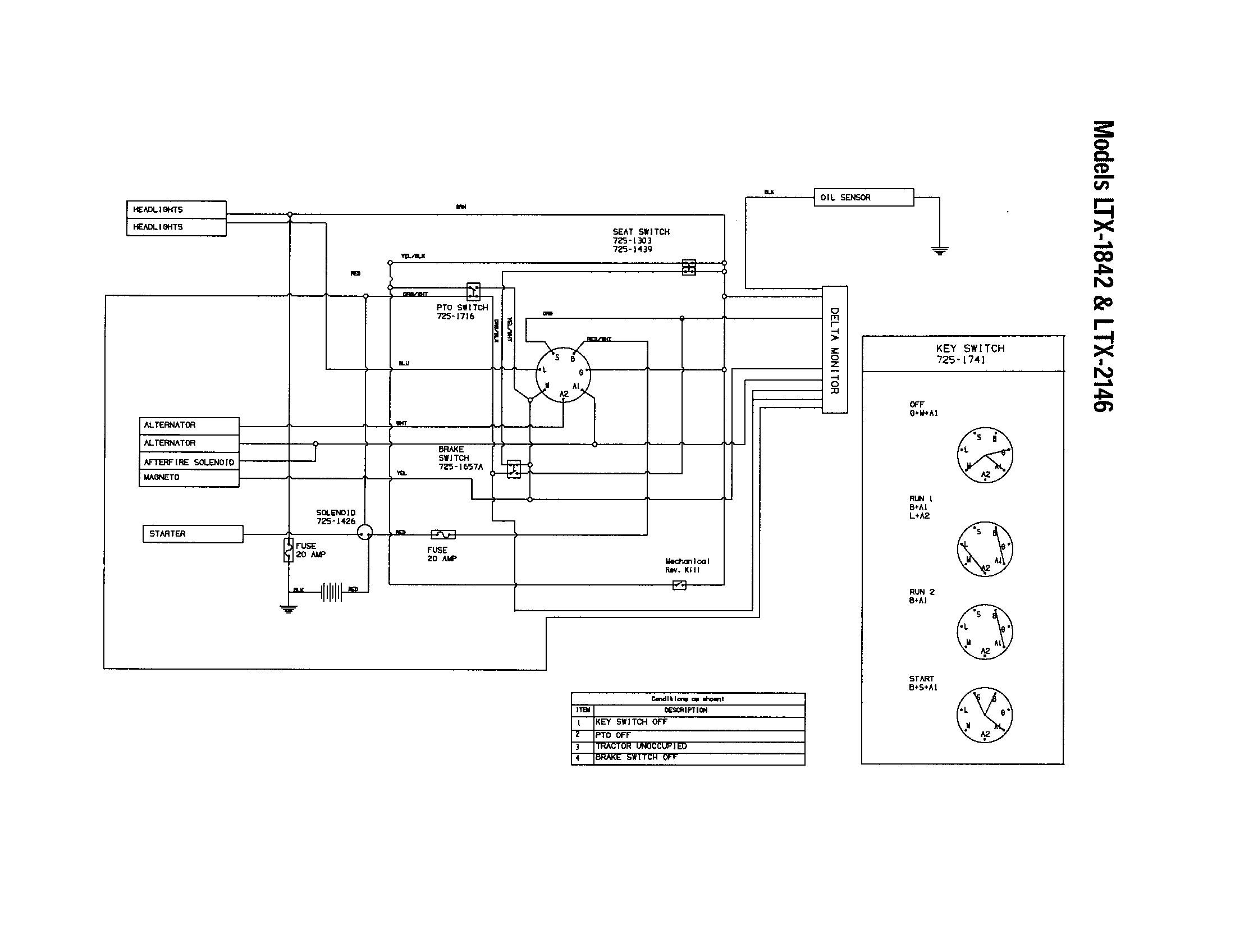 Snapper Ignition Wiring Diagram Rear Engine Riding Mowers Rider Lawn Mower Rh Detoxicrecenze Com Electrical