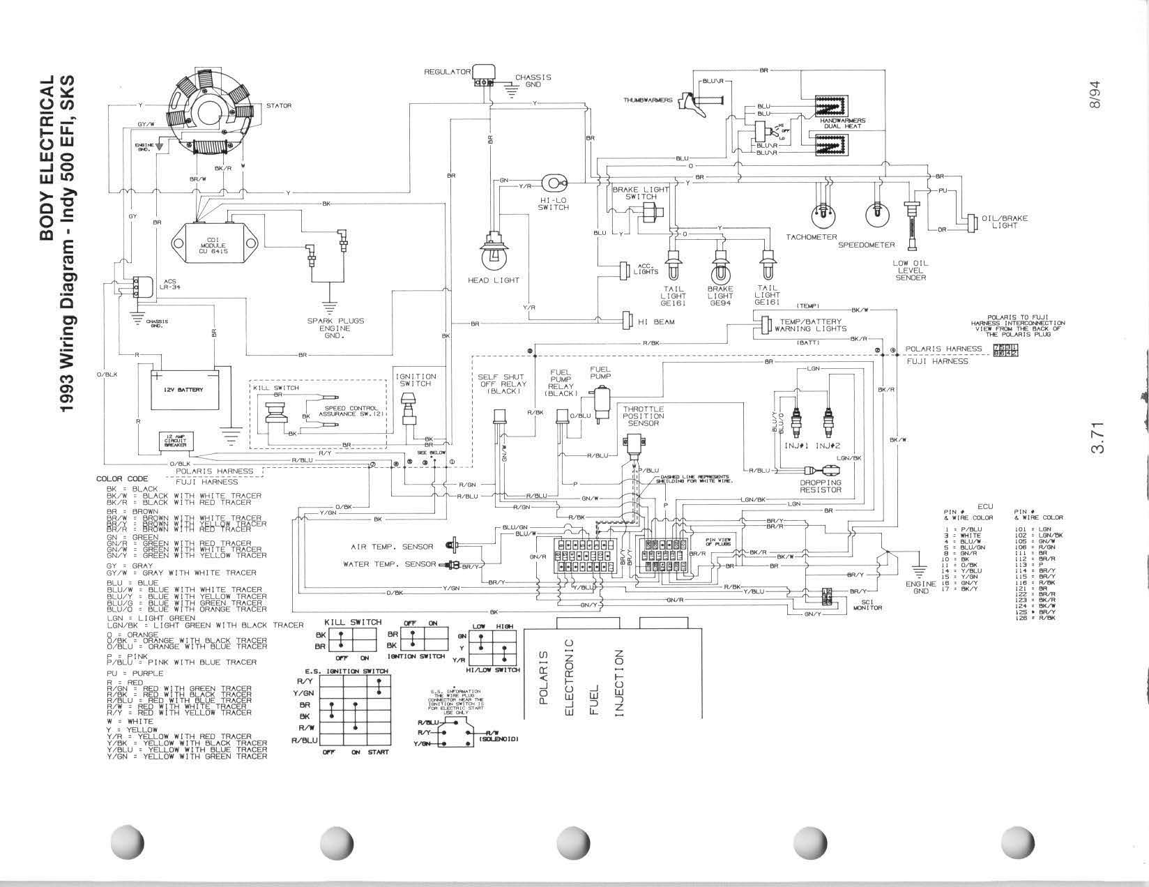 Snowmobile Engine Diagram 92 Indy Quits when Warm Of Snowmobile Engine Diagram