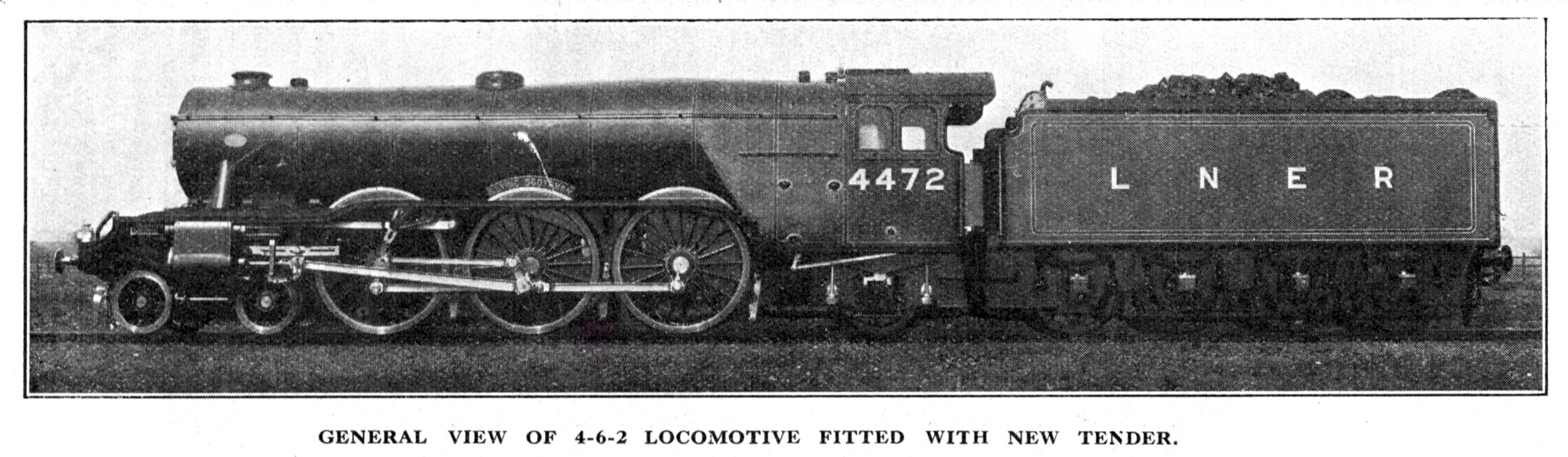 Steam Engine Locomotive Diagram Flying Scotsman Gresley A1 A3 Steam Lo Otive 1923 Lner Br Of Steam Engine Locomotive Diagram